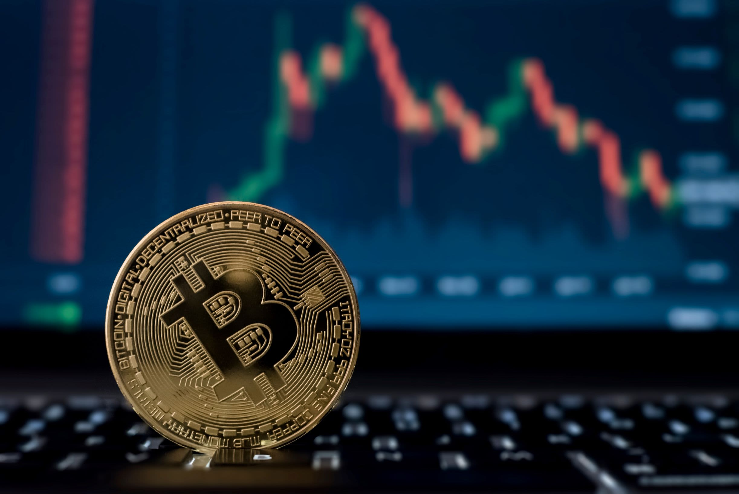 Here's what cryptocurrencies will look like in 50 years according to experts