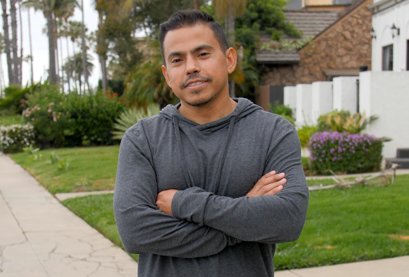 40-year-old earning $75,000 a year in LA: 'I don't have it all together' and that's OK