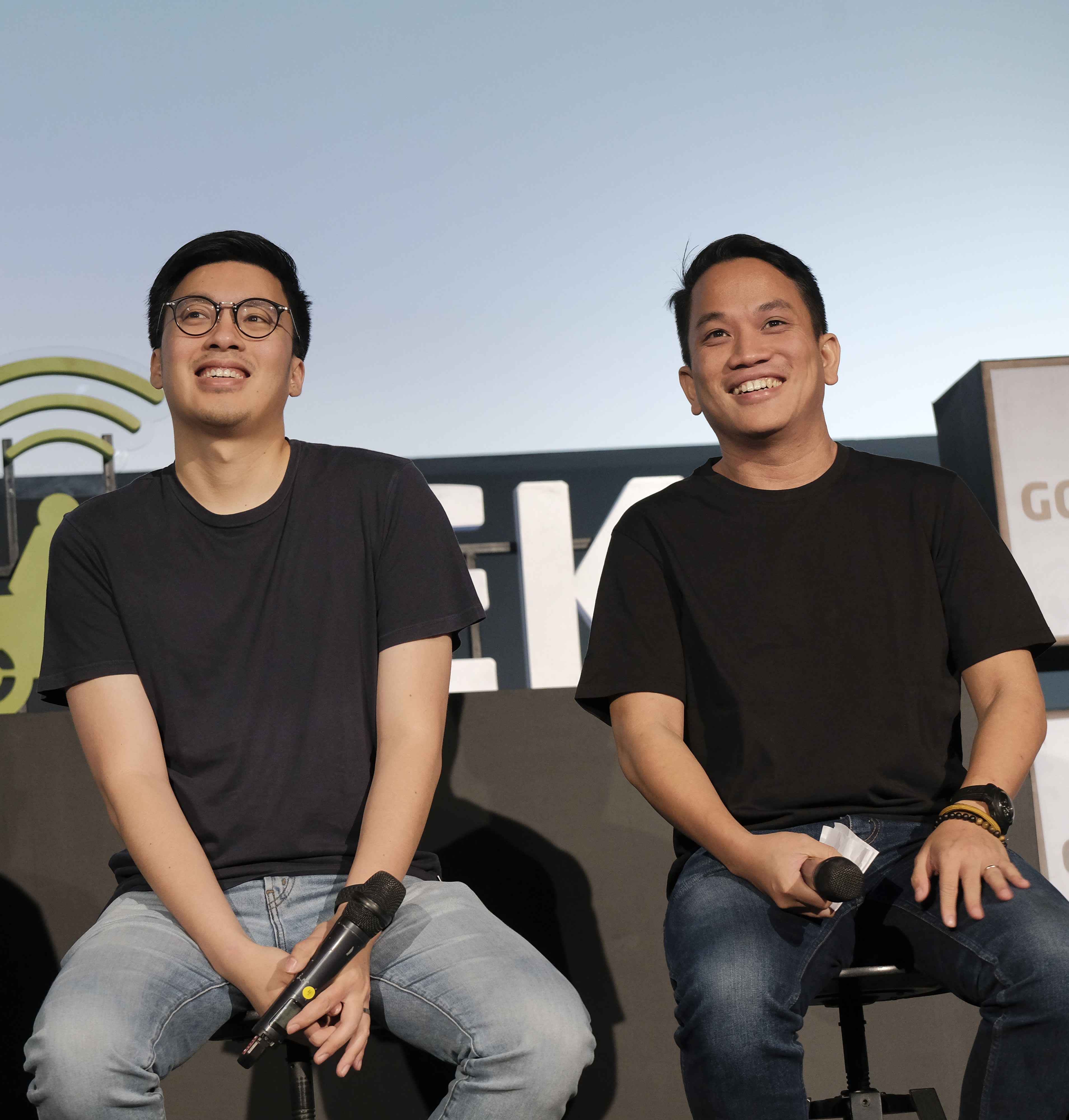 How these millennial tech founders pulled off Indonesia's biggest-ever business deal
