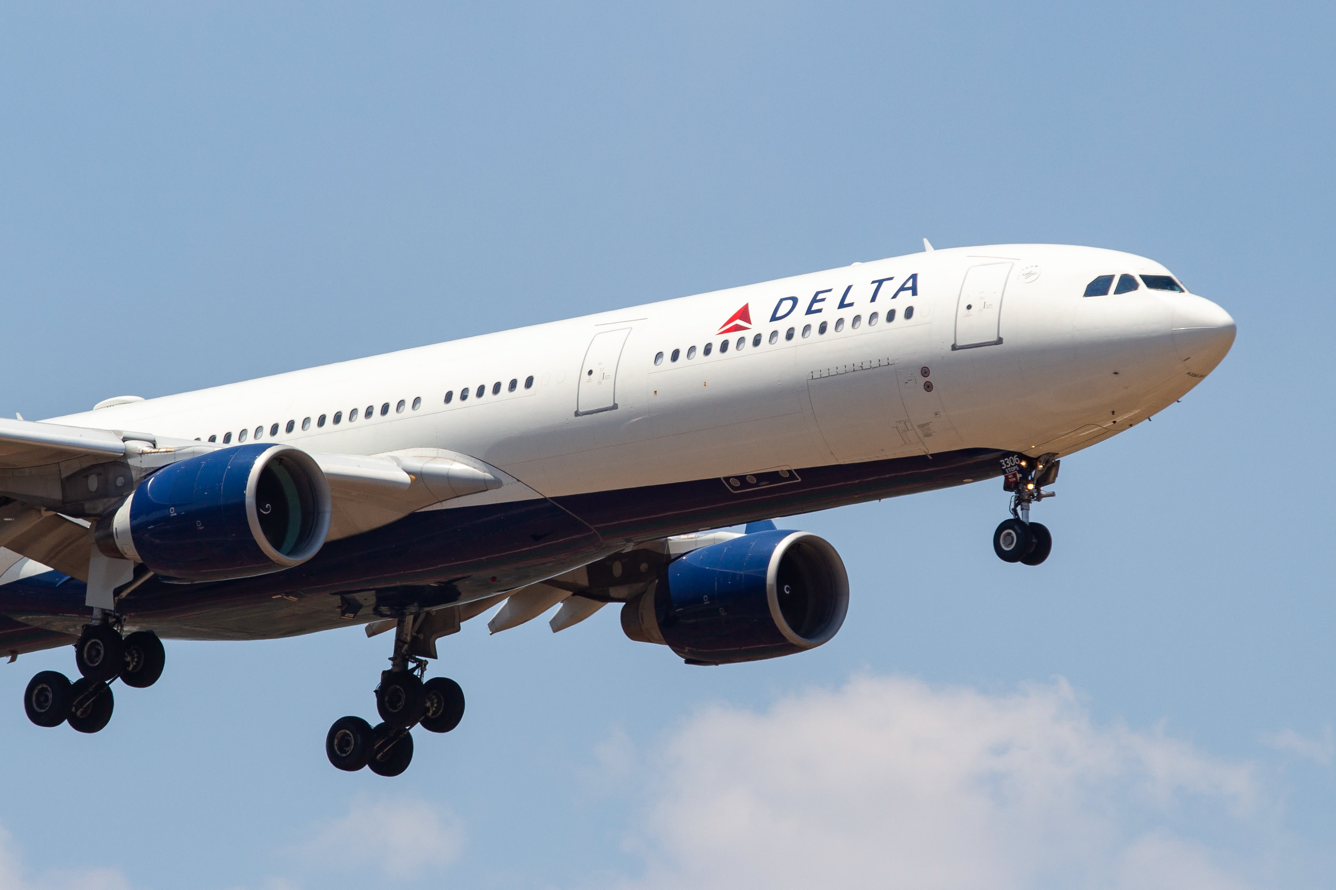 Delta CEO says it's hard to require vaccines for U.S. flights when Covid shots aren't fully approved