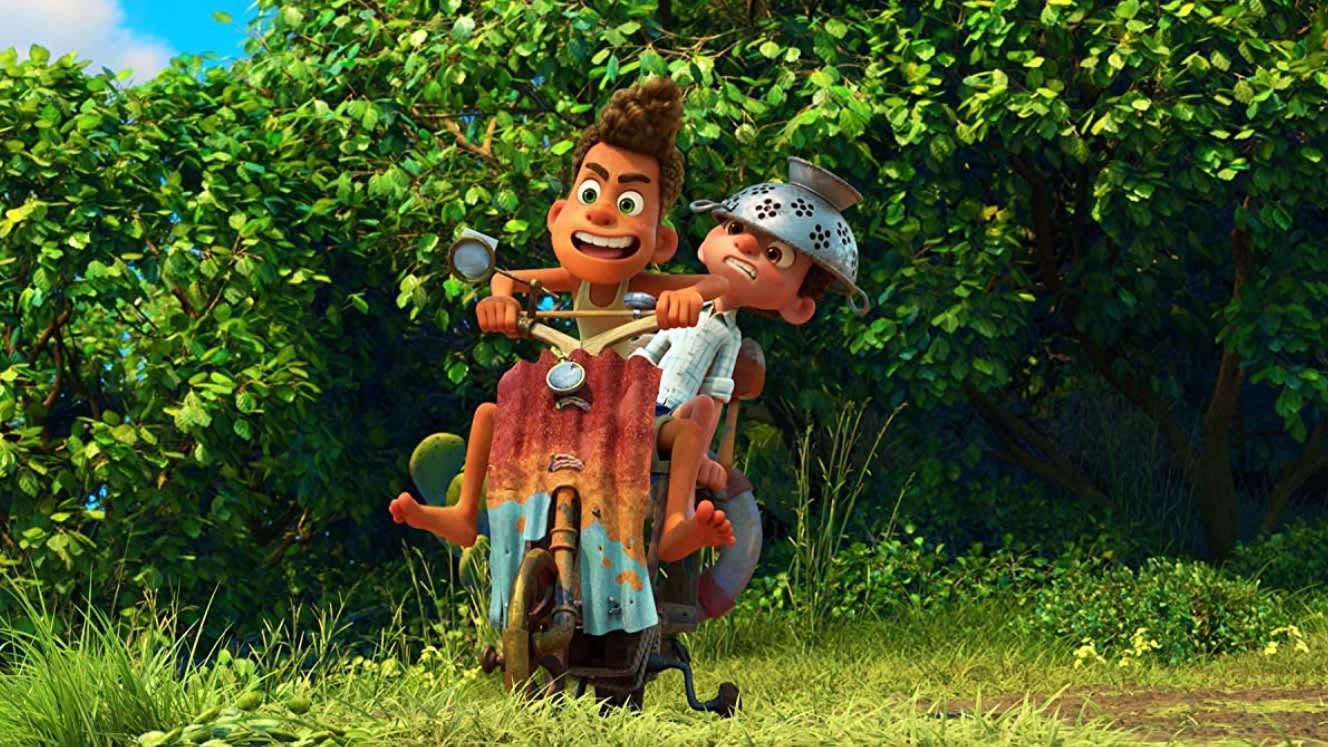 Luca' reviews: What critics are saying about Pixar's latest feature