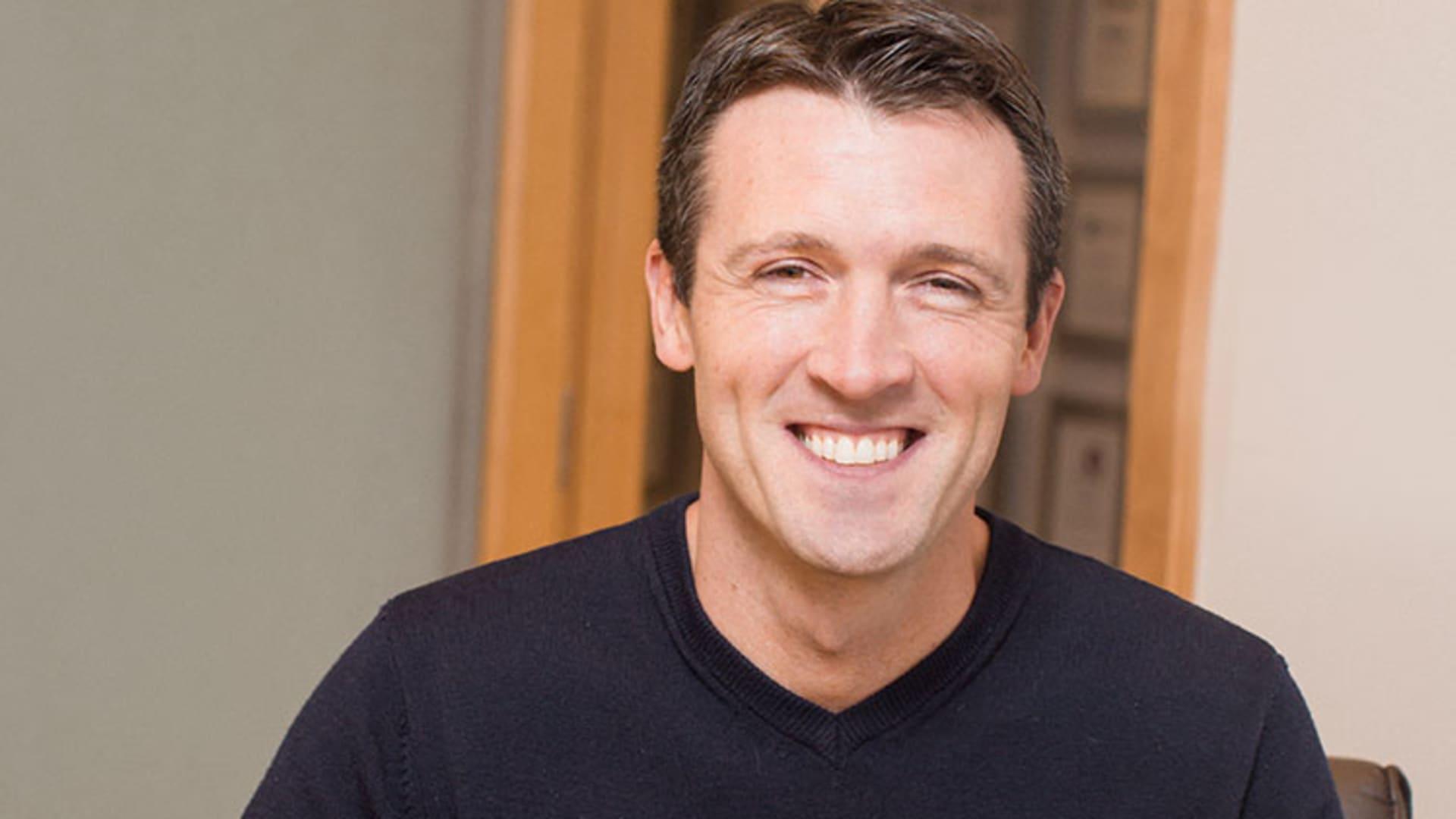 Shawn Carolan, Menlo Ventures partner