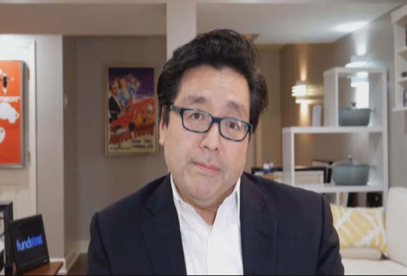 CNBC celebrates AAPI Heritage Month: Fundstrat's Tom Lee on giving back