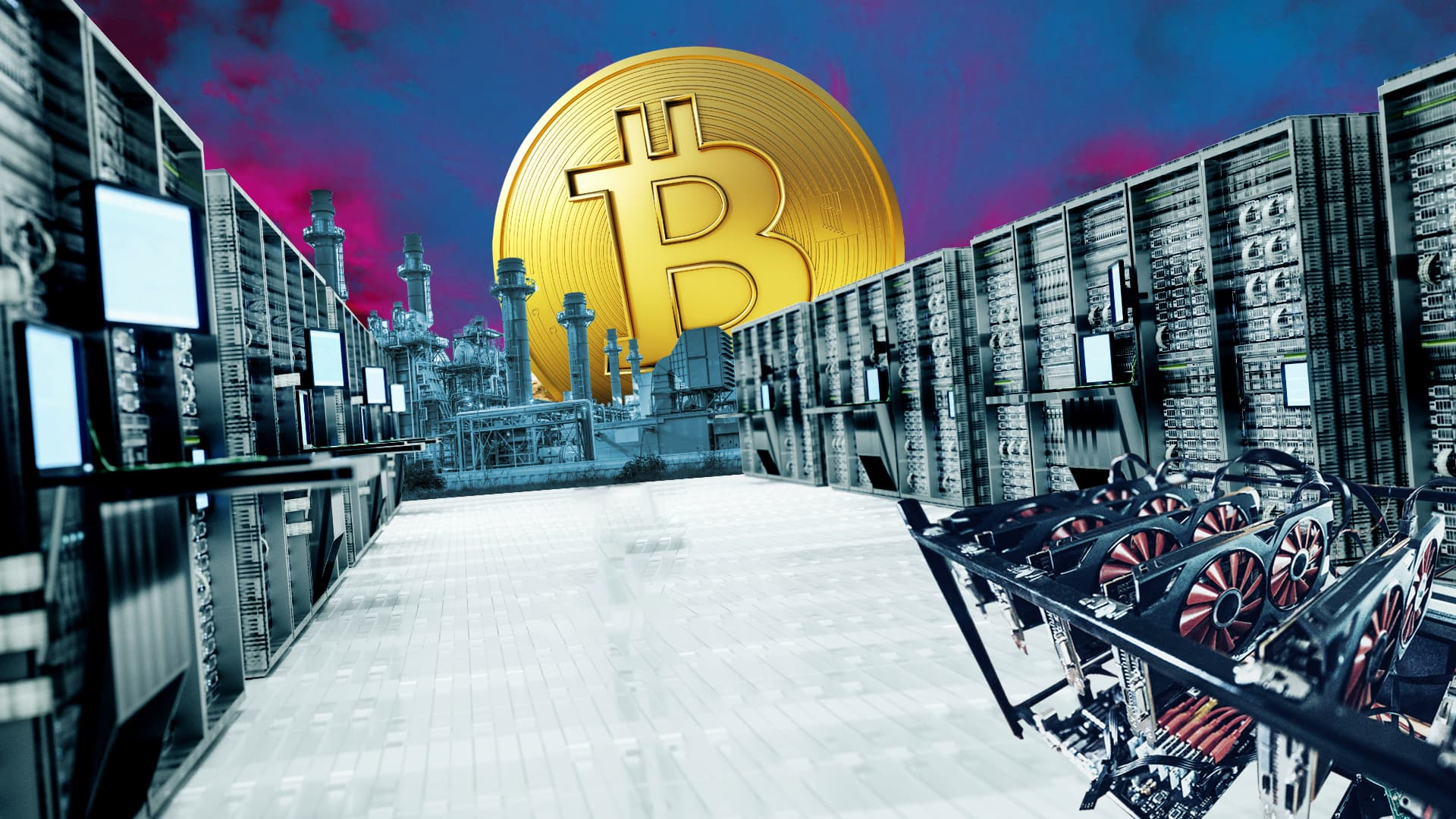 Bitcoin Risks 'Spiraling Price' on Environment, Regulatory Concerns: BCA Research