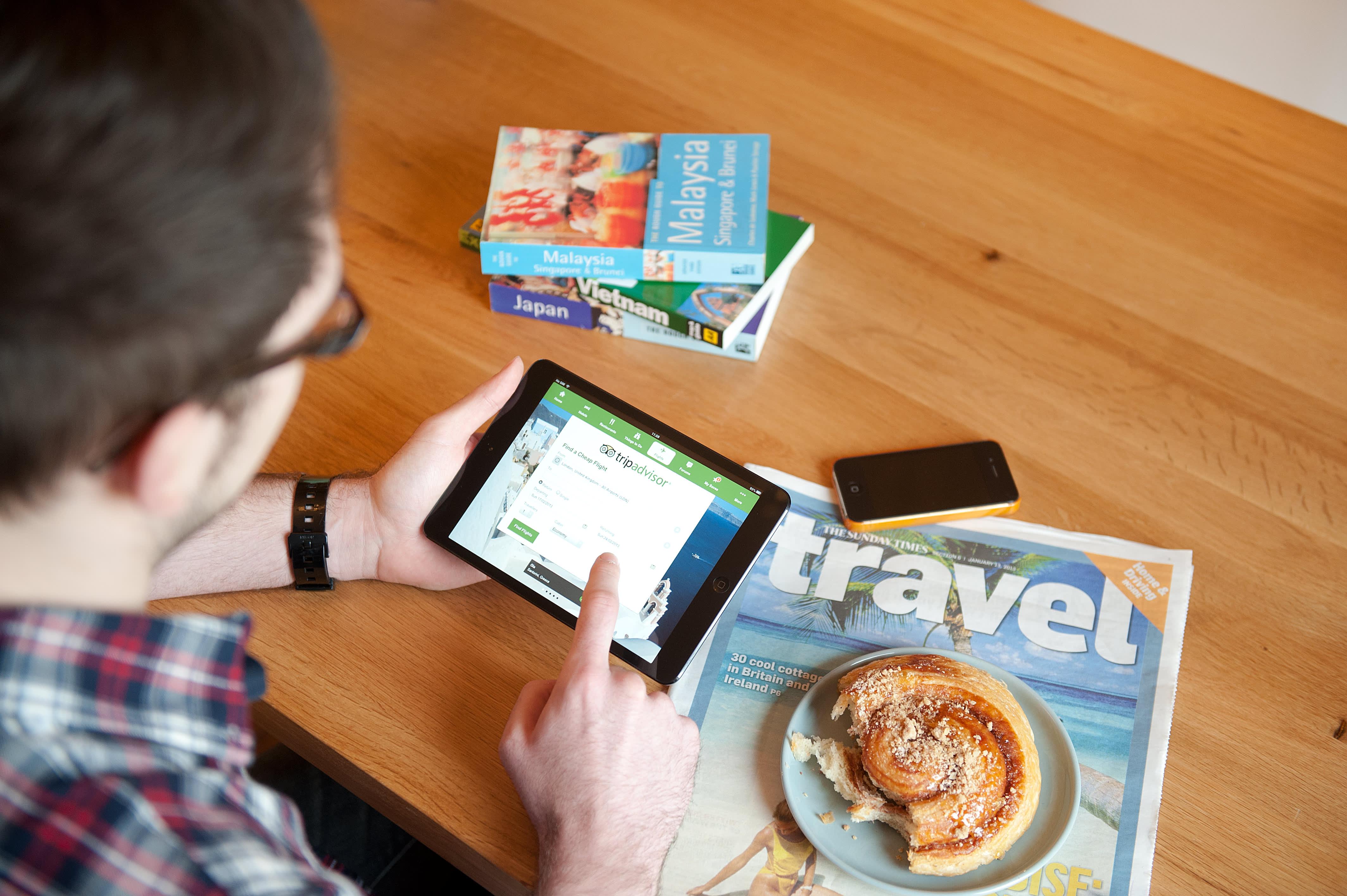 Tripadvisor launches Tripadvisor Plus subscription service
