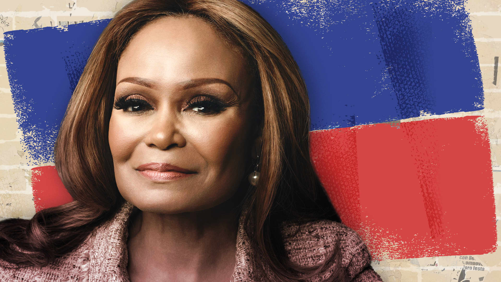 Founder and CEO of The ActONE Group Janice Bryant Howroyd.