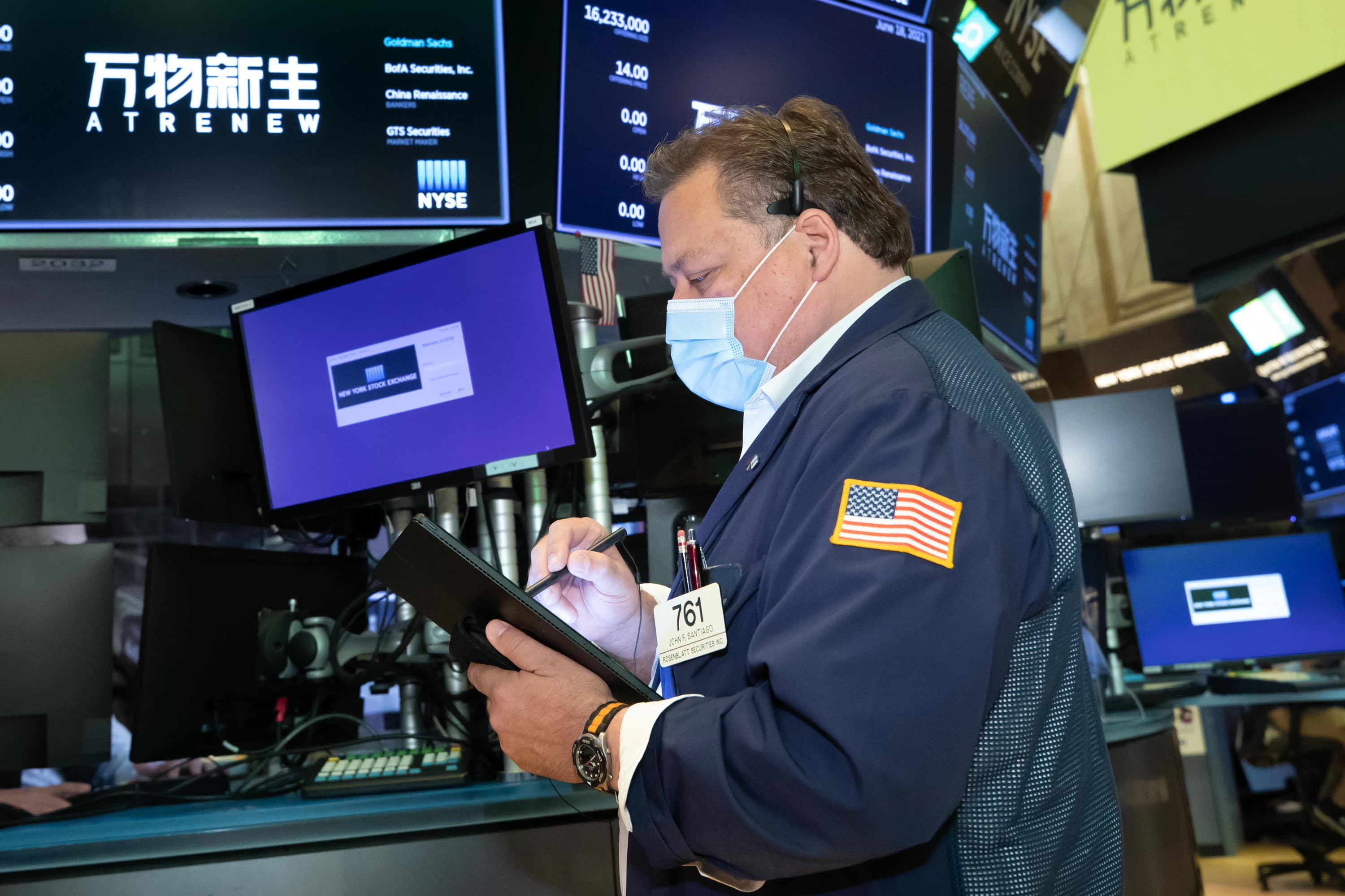 Traders are hopeful the IPO market can repeat its record first half