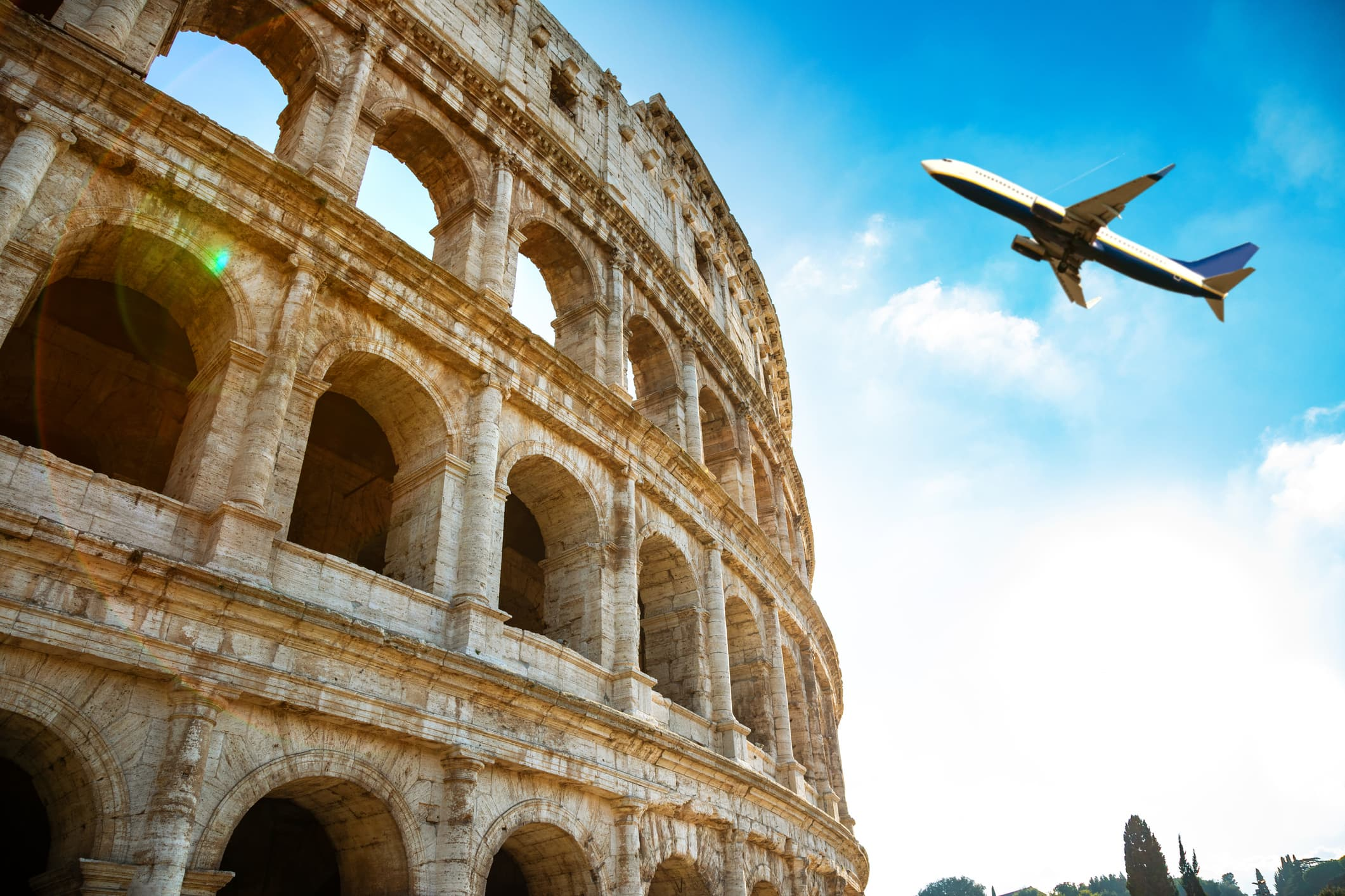 As Europe cracks the door open to visitors, airlines pounce with new trans-Atlantic flights