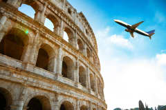 Are travel credit card rewards susceptible to inflation?