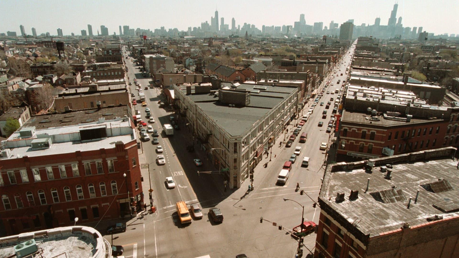 Chicago, IL, Wicker Park