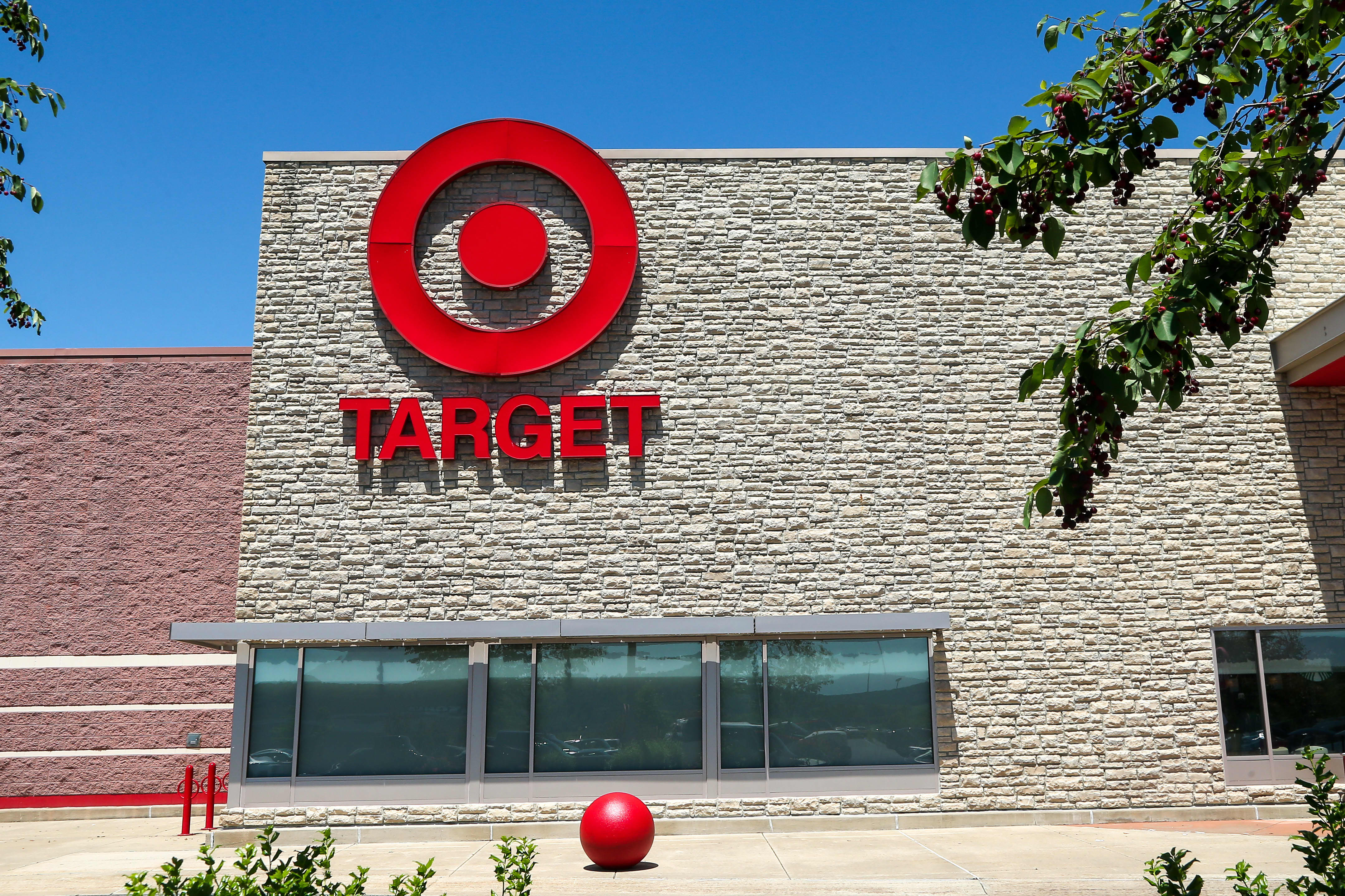 Target unveils sustainability goals, pledging to keep its products out of landfills, create net-zero emissions by 2040