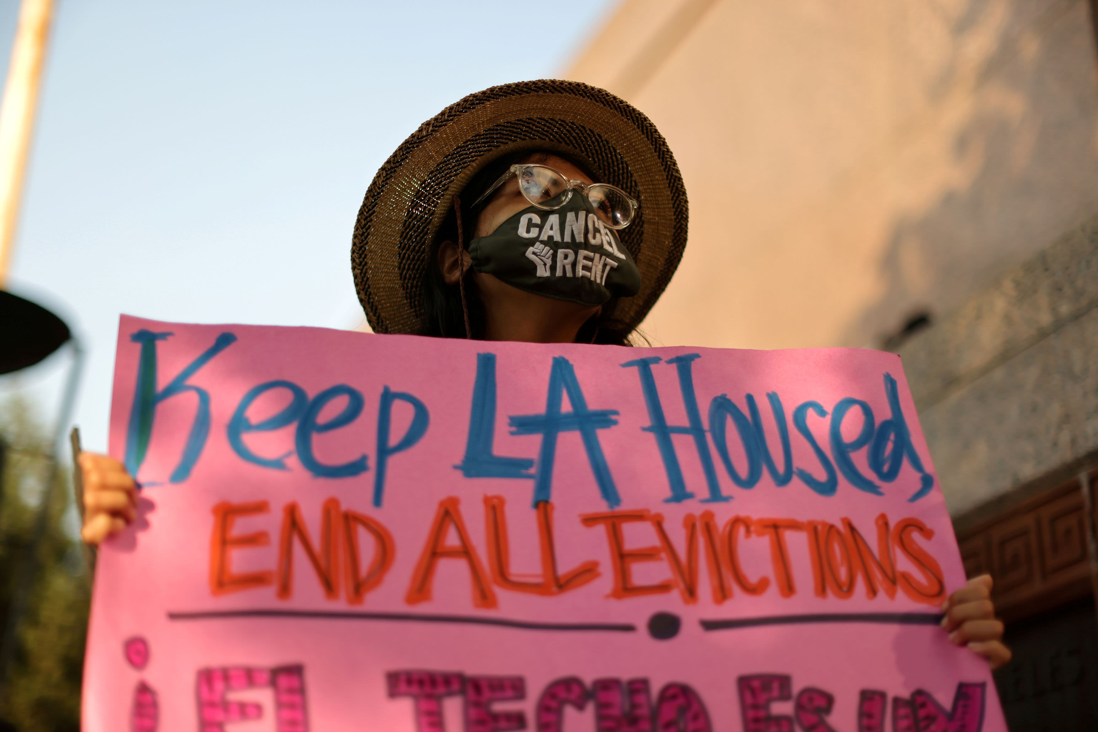 The national eviction ban ends July 31. What to do if you're at risk of eviction