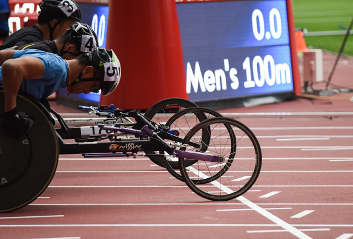Paralympics could pave the way for a 'more inclusive' post-pandemic recovery, experts say