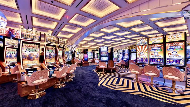 Gta Online Diamond Casino And Resort - Agrupación De Peñas Slot Machine