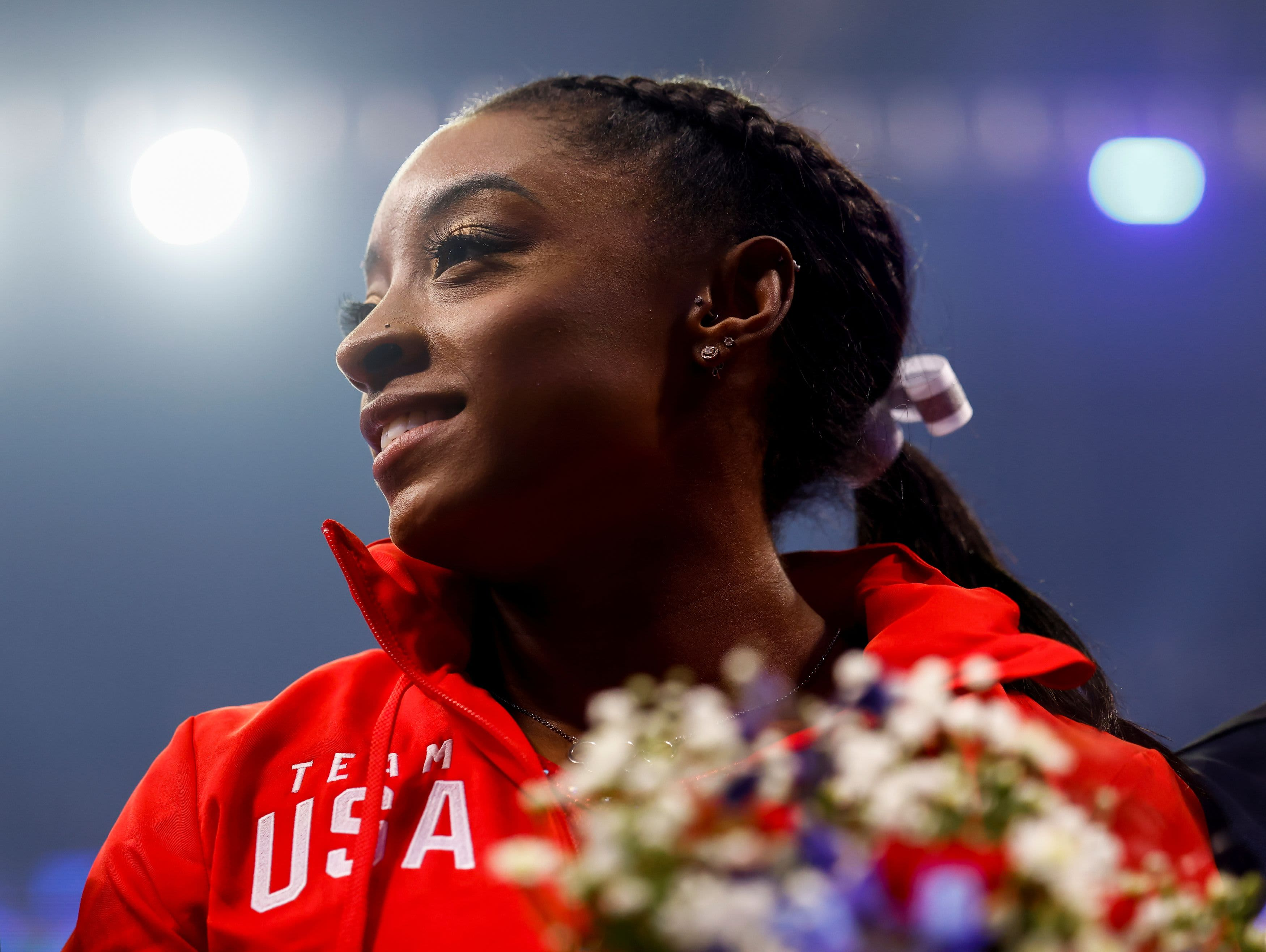 'You better be in the right headspace or really bad things are going to happen': Shannon Miller on Simone...