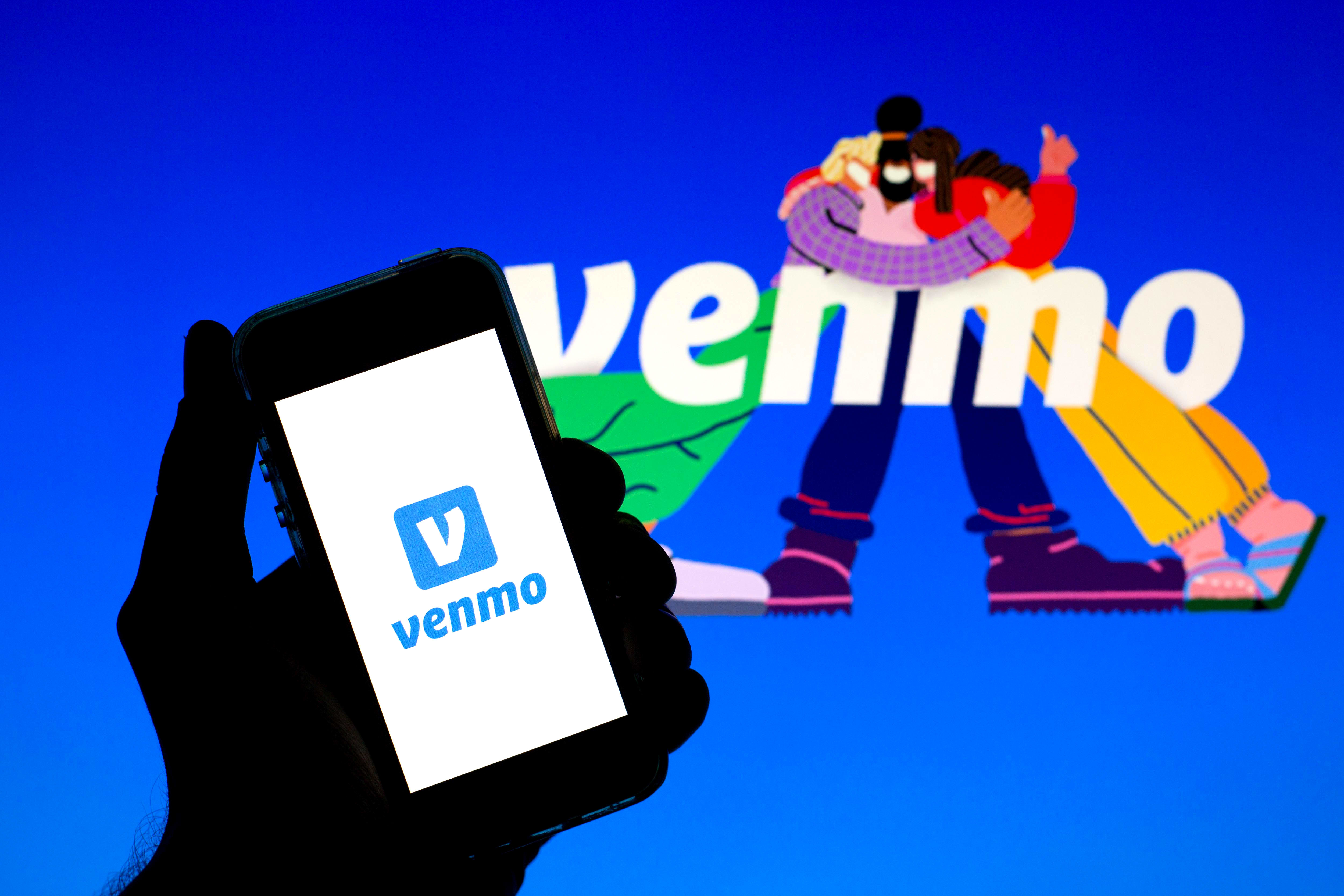 Venmo is letting its credit cardholders convert cash-back to crypto for free