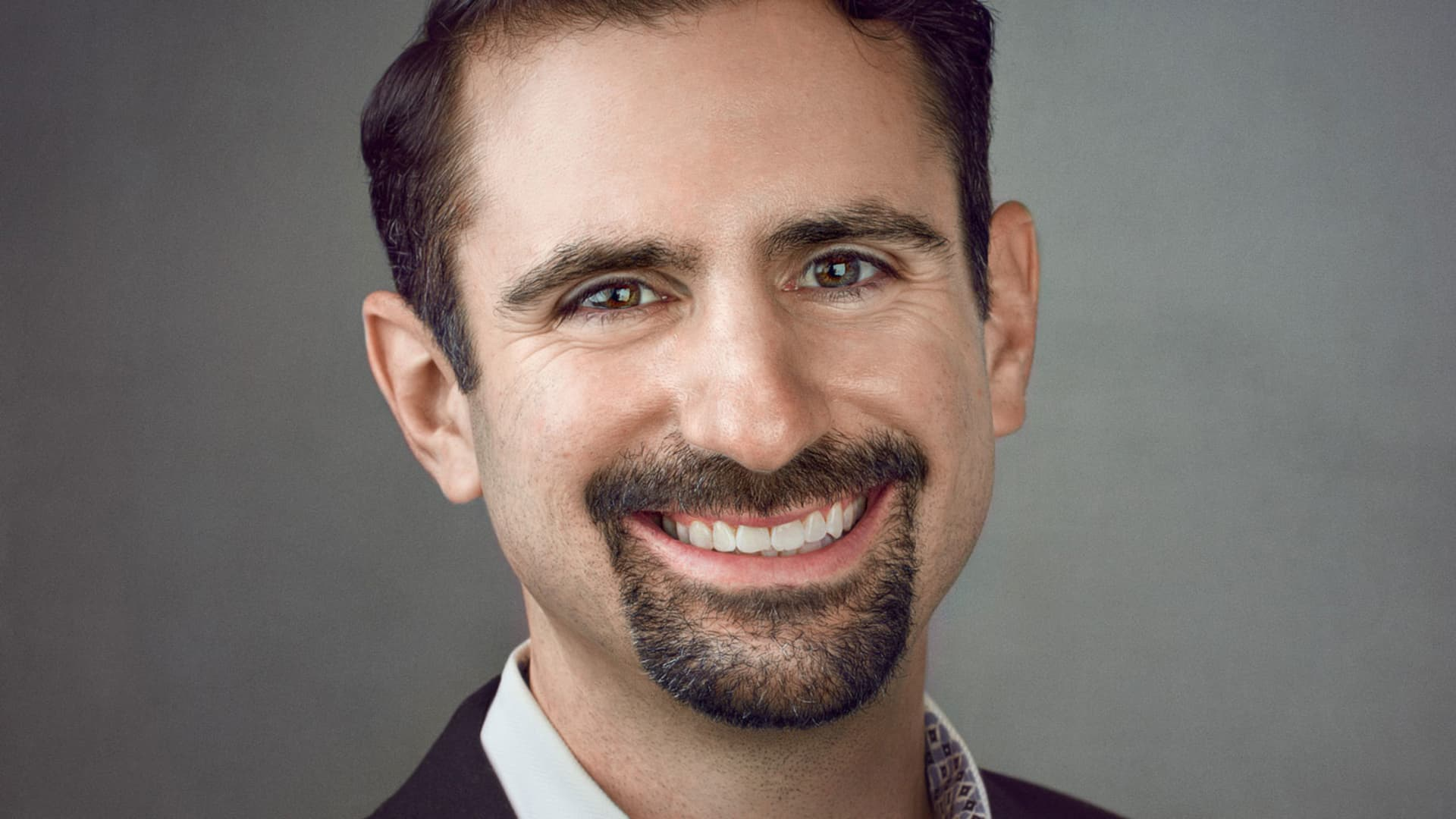 Joshua Levin, Co-founder and Chief Strategy Officer, OpenInvest.