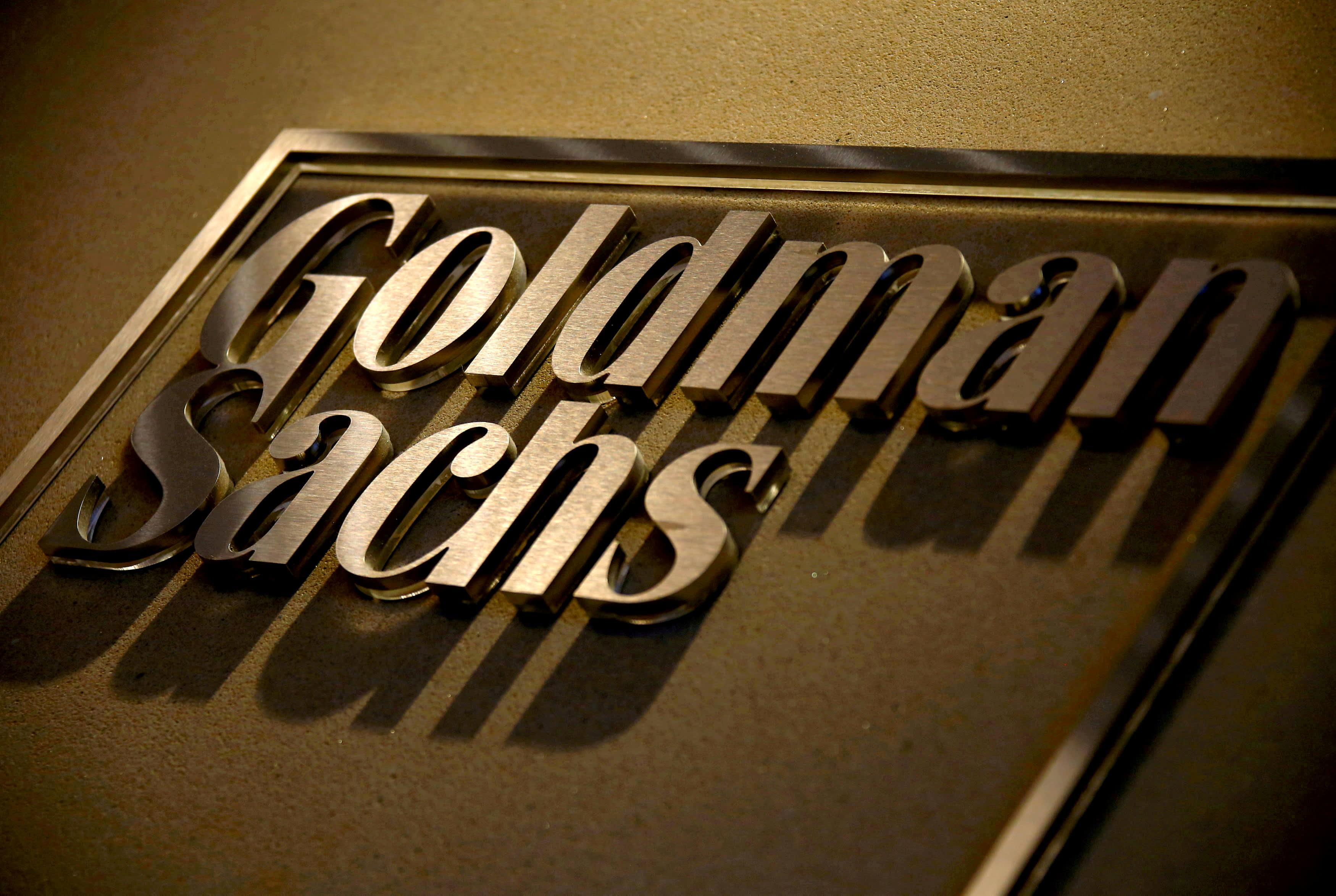 Goldman names Denis Coleman as new CFO starting next year for retiring Stephen Scherr