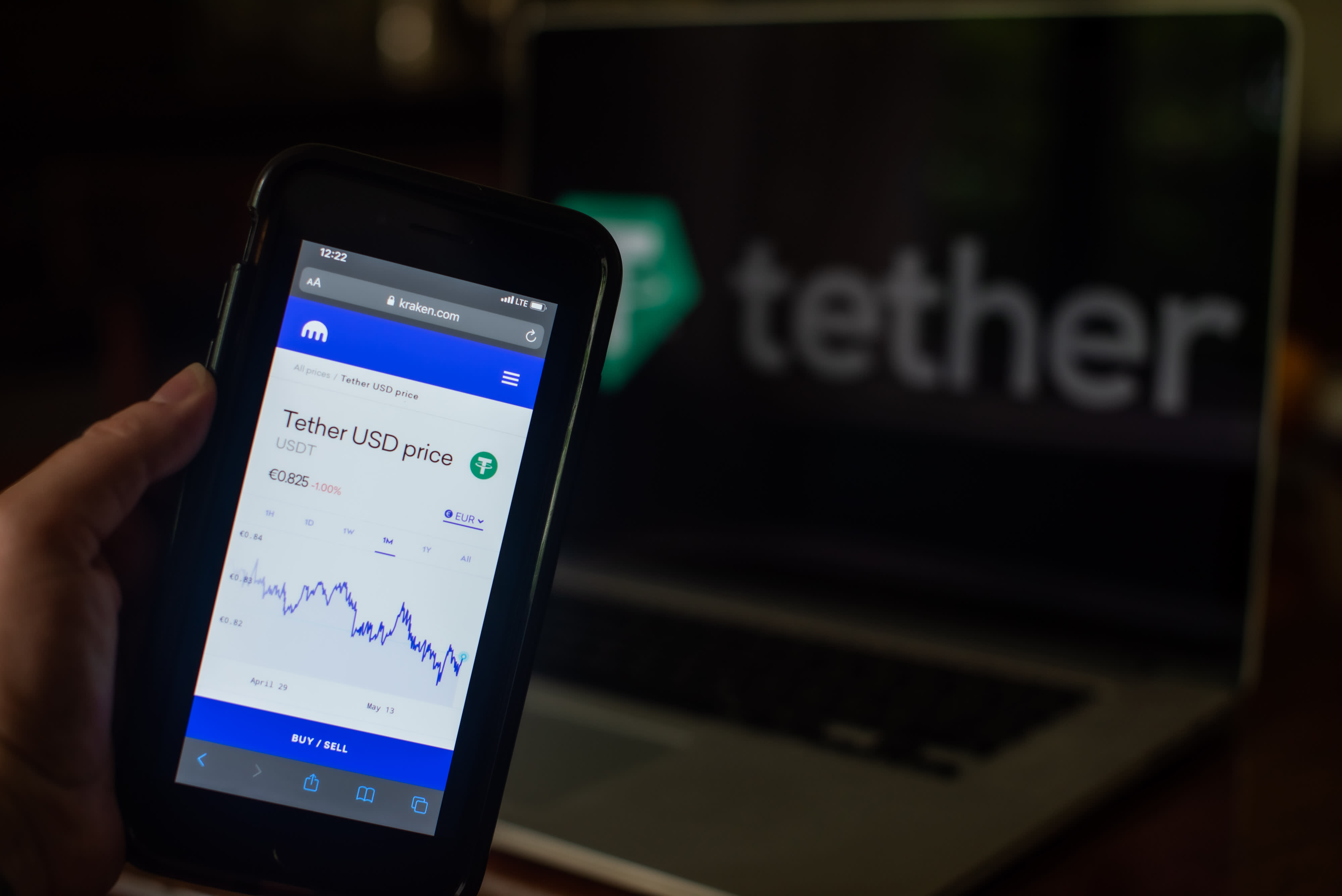 Why tether, the world's third-biggest cryptocurrency, has got economists worried