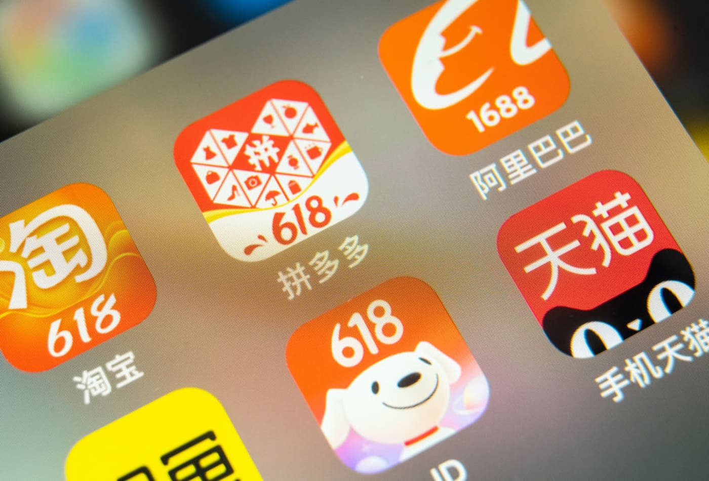 Morgan Stanley says there's value in China tech stocks, here are its top 5 picks