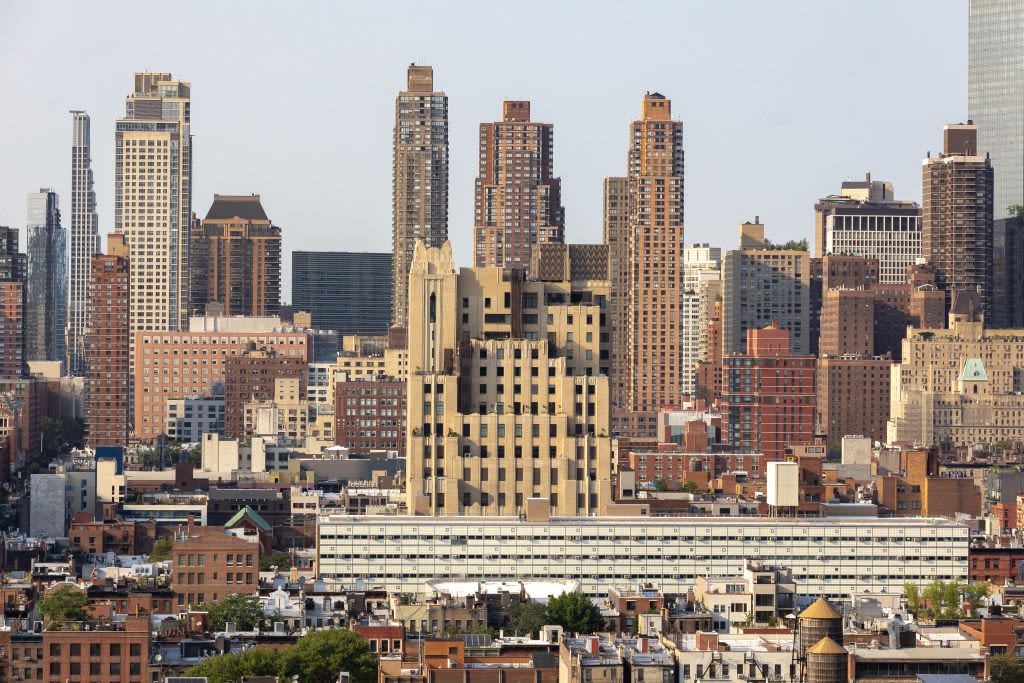 'New York is back' — broker says the city's real estate market is heating up at all levels
