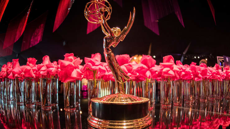 5 Takeaways From The 2021 Emmy Nominations