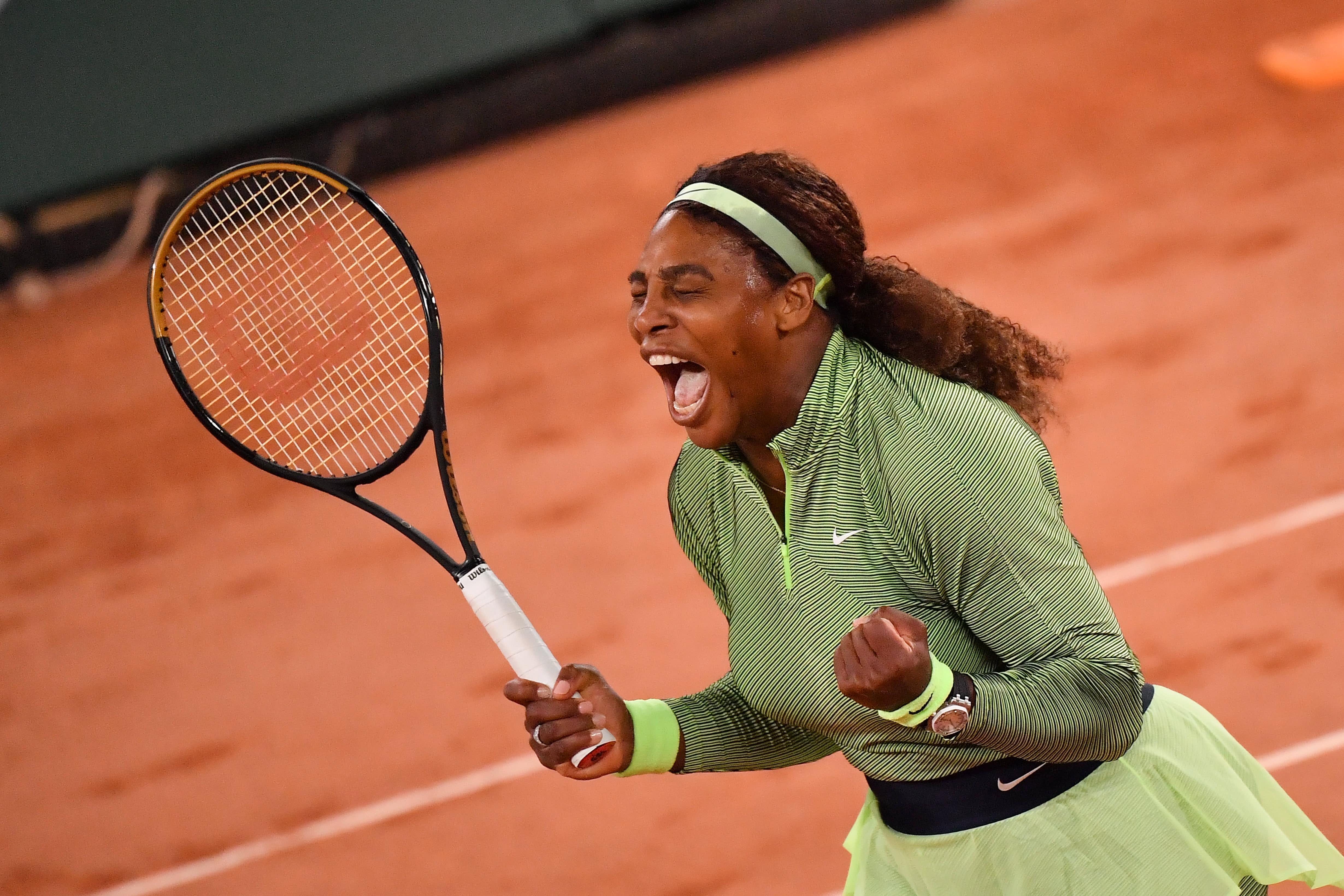 Serena Williams invests in rent-reporting fintech Esusu