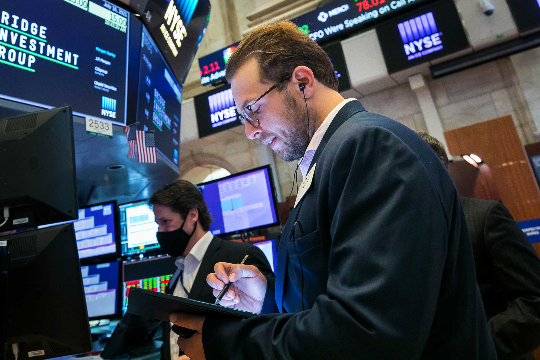 10-year Treasury yield starts the week around 1.66% - CNBC