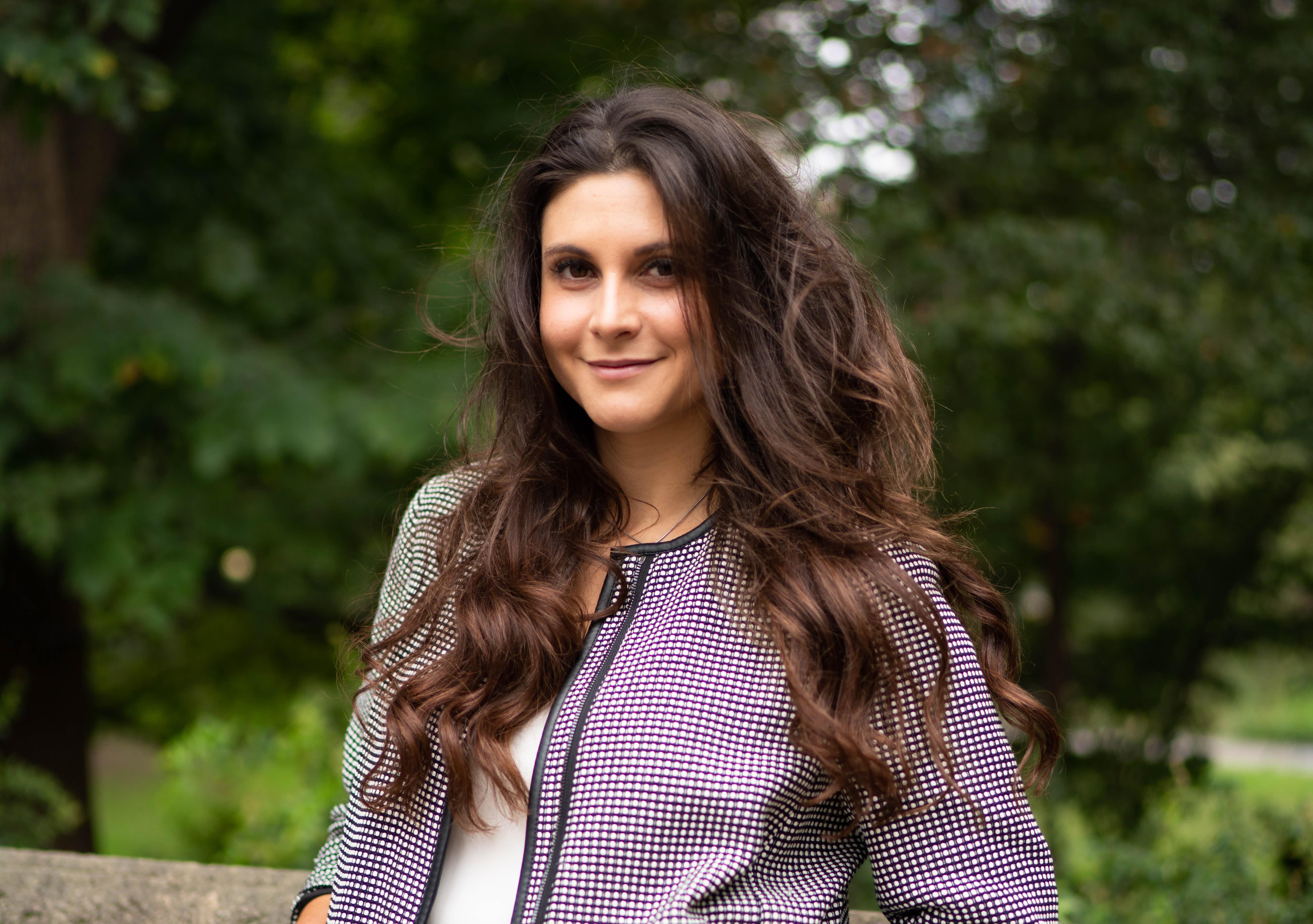 Andreessen Horowitz taps 30-year-old partner Arianna Simpson to help run world's largest crypto fund