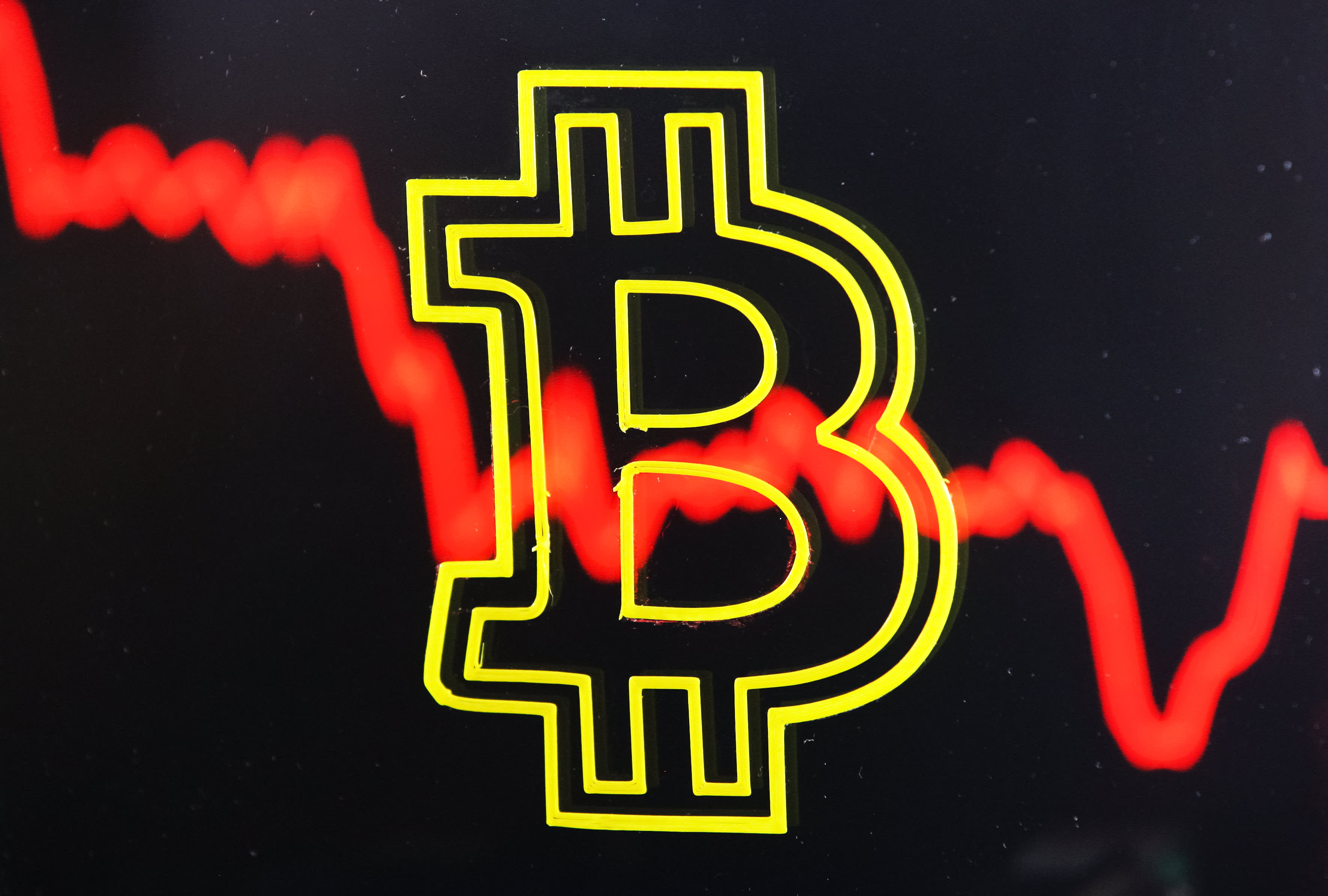 Bitcoin extends gains, climbing above $31,000 as cryptocurrencies rebound from sell-off