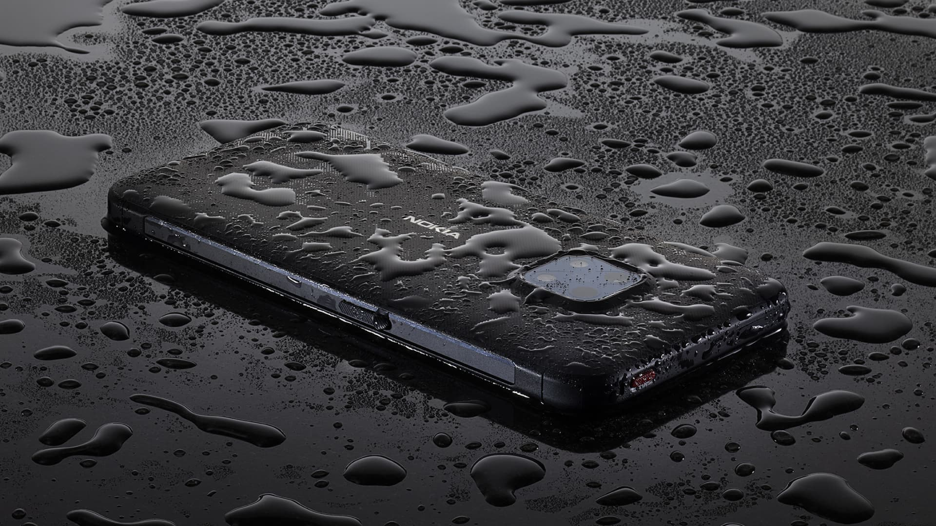 The Nokia XR20.
