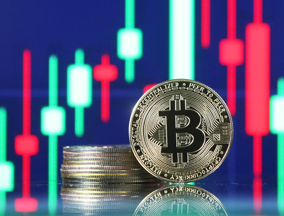 First bitcoin futures ETF climbs 2% in trading debut on the NYSE