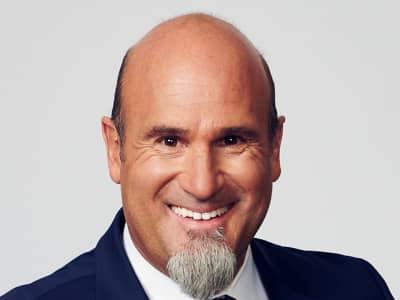 Pete Najarian