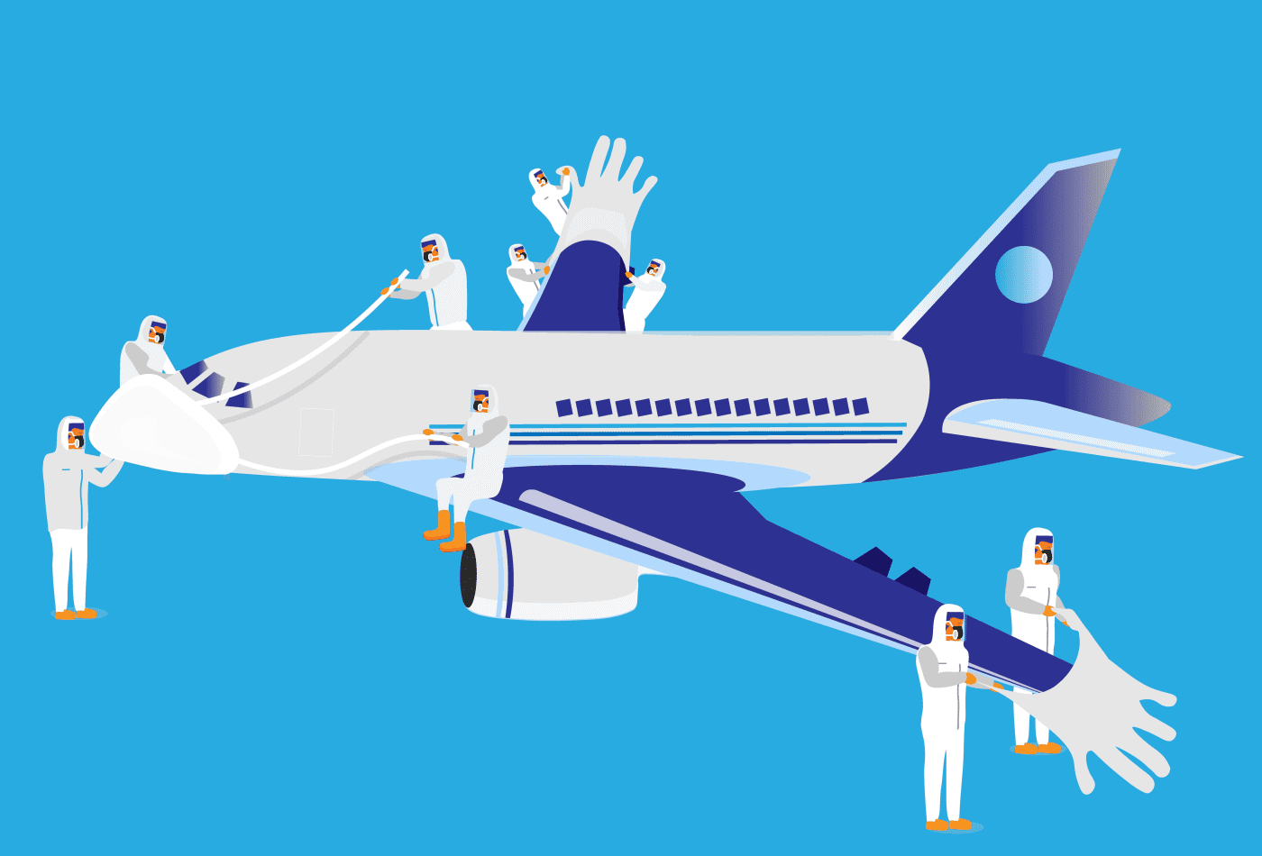 World's 20 best airlines are named by air safety website