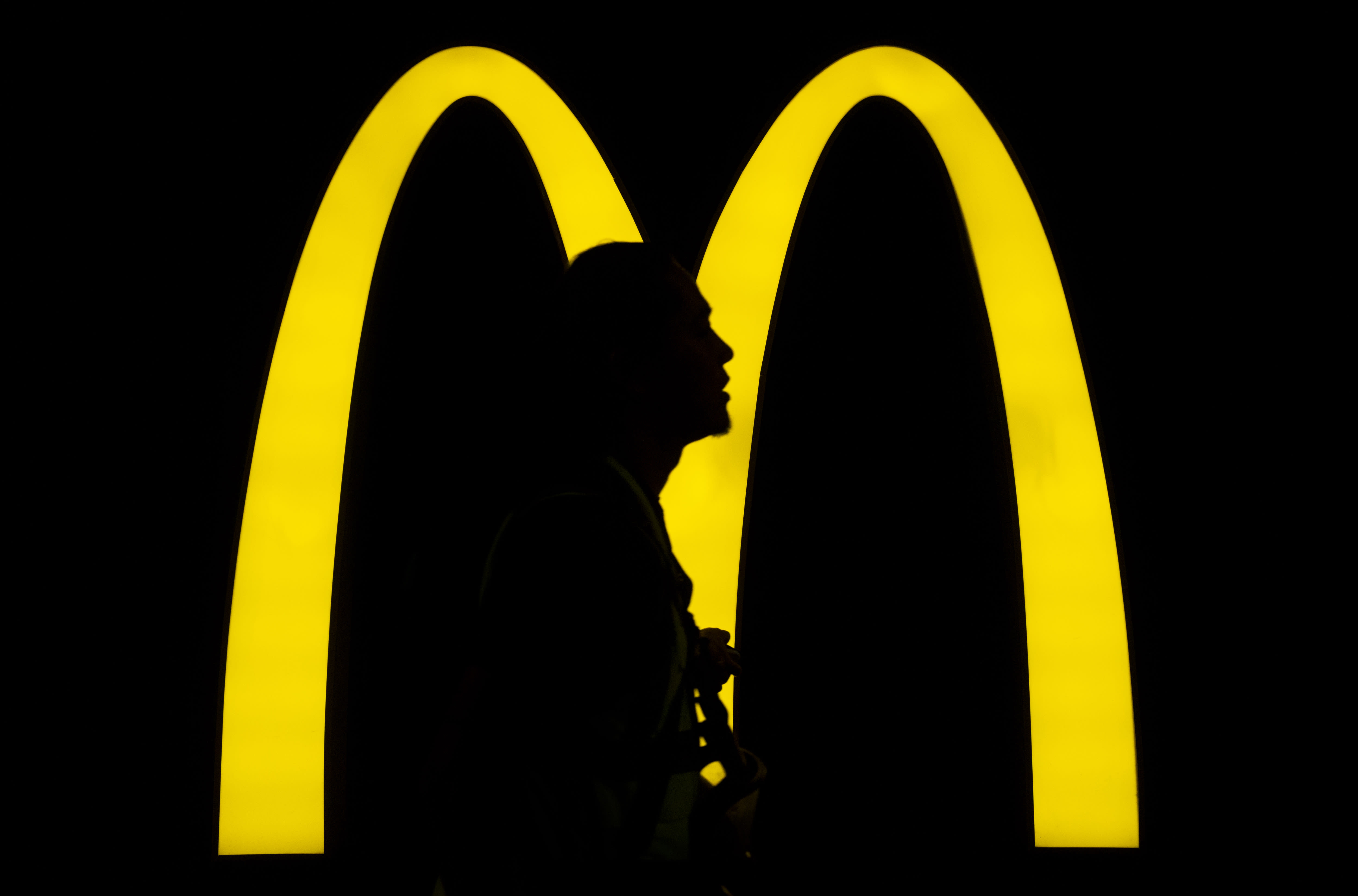 McDonald's taps company veteran as its first global customer officer