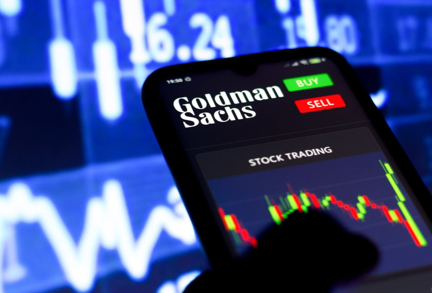 Goldman Sachs picks new stocks to buy from tech to health — some with over 100% upside
