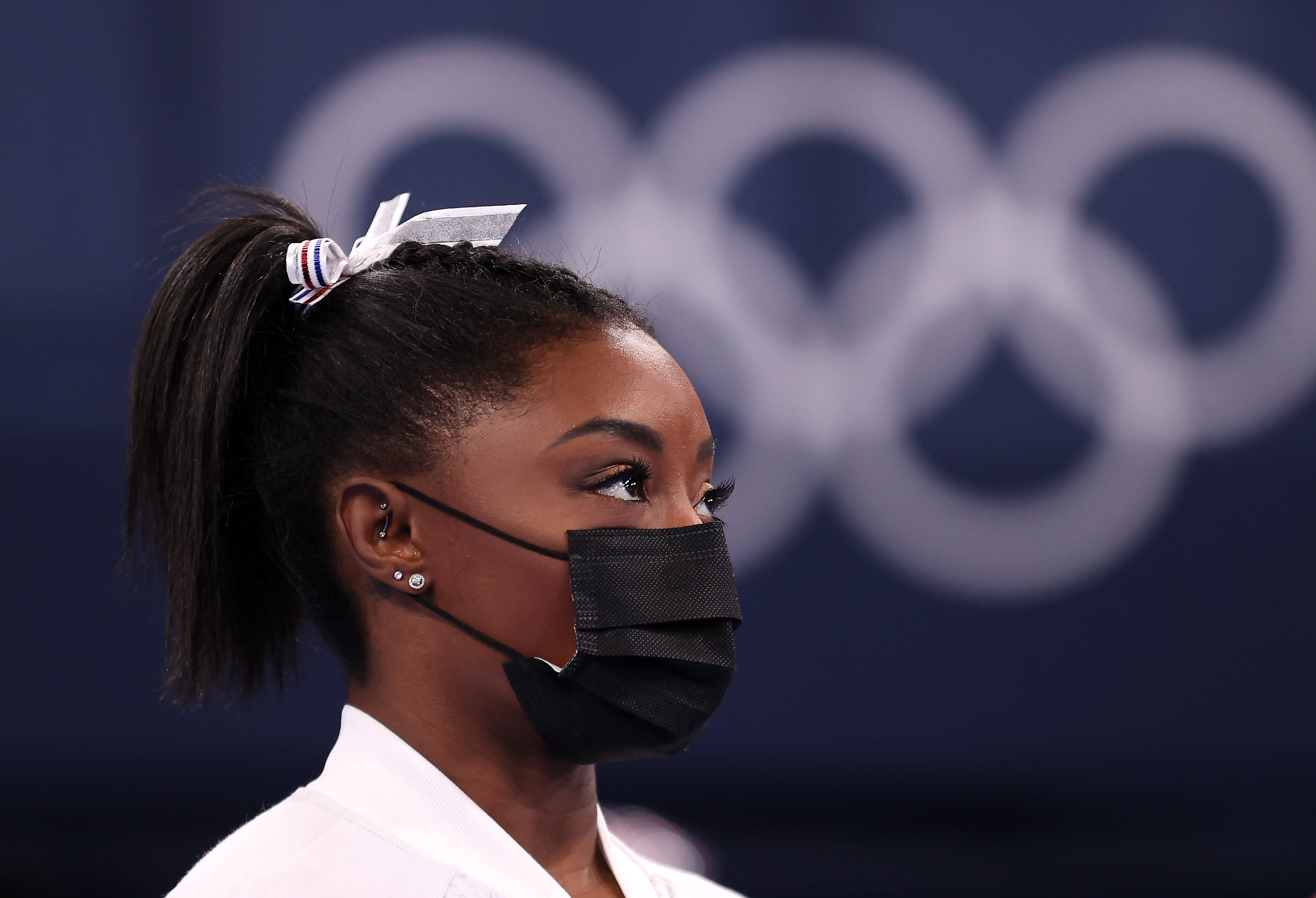 Simone Biles withdrew from final 'to focus on my mental health' — here's how to tell if you need a break