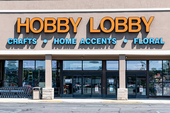 Hobby Lobby's $1.6 million Gilgamesh tablet has been forfeited to the U.S.