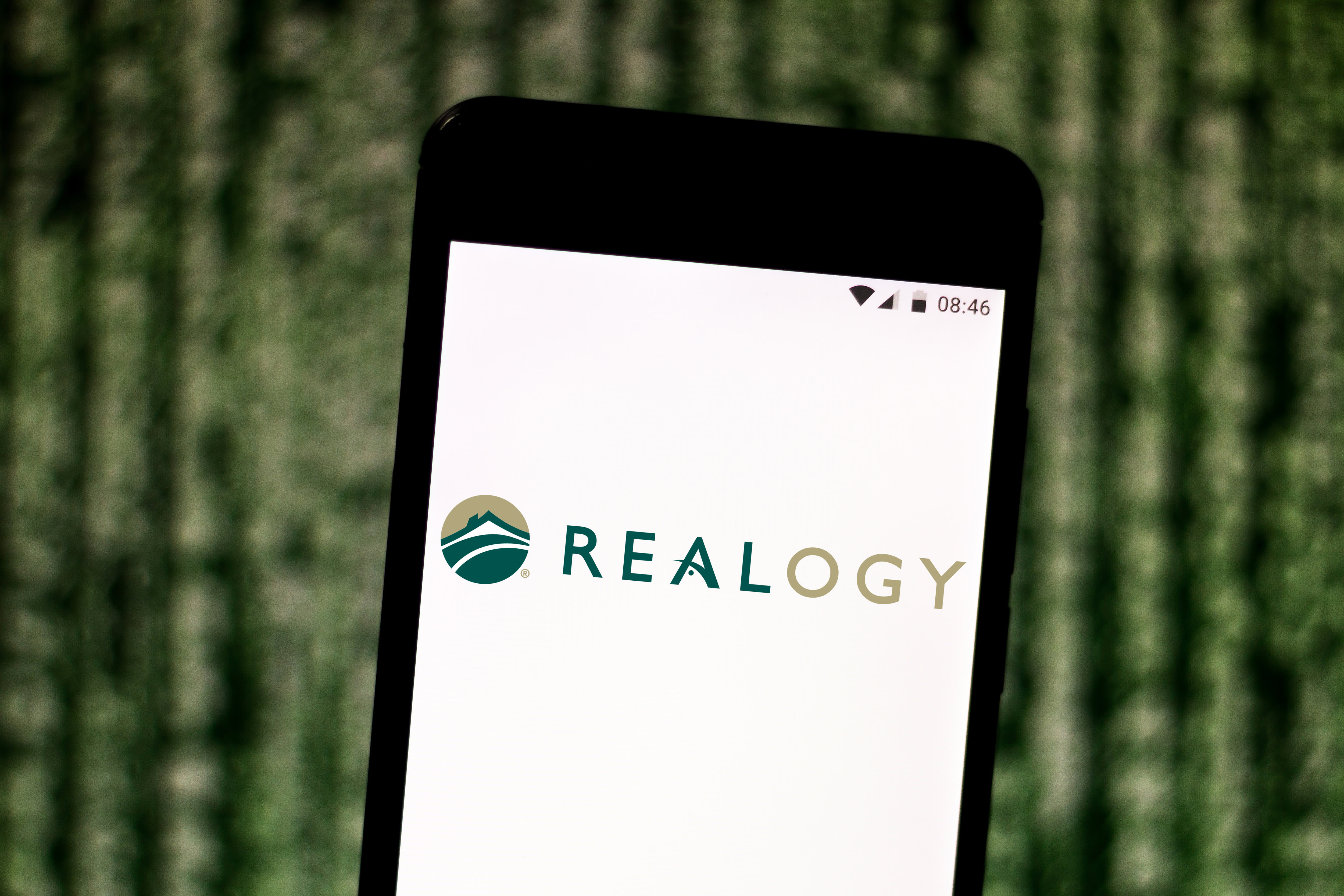 Realogy CEO says remote work is here to stay and the firm is renovating its own HQ to prepare