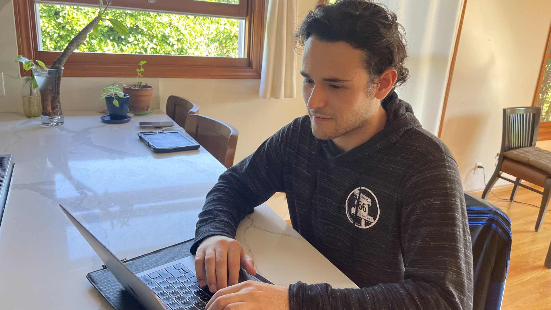 Etienne Lunetta, Co-founder of Leonard Cyber and Holo AI