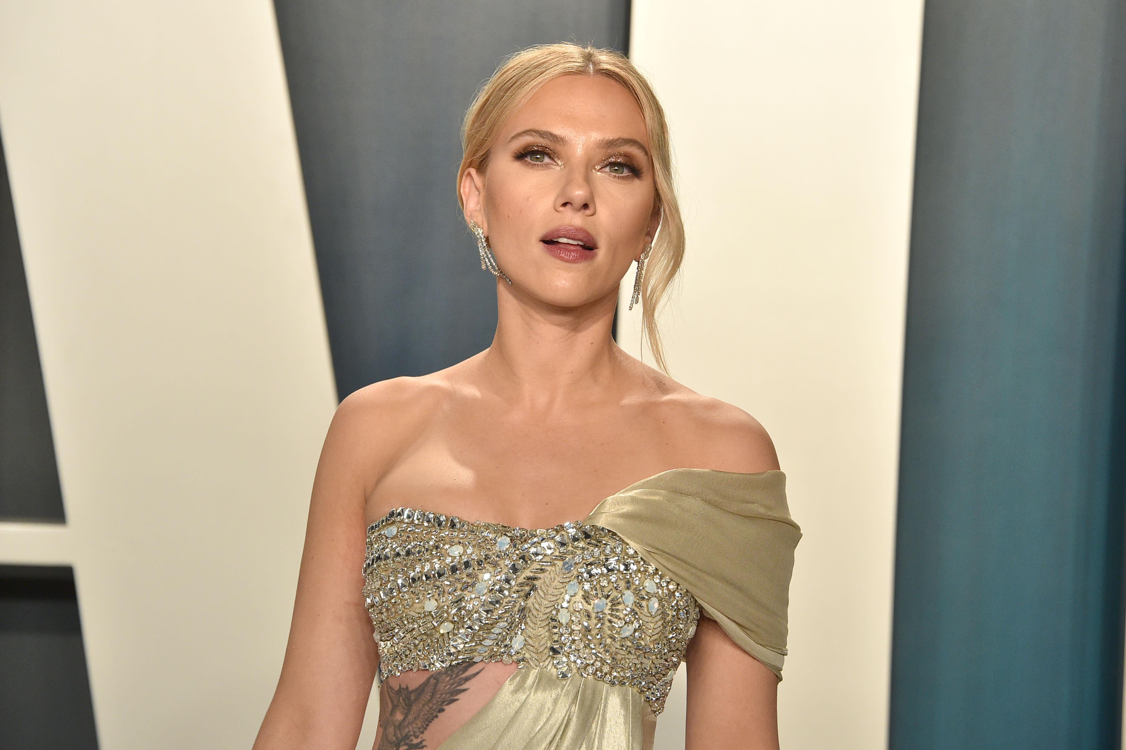 Scarlett Johansson's agent slams Disney for lawsuit response