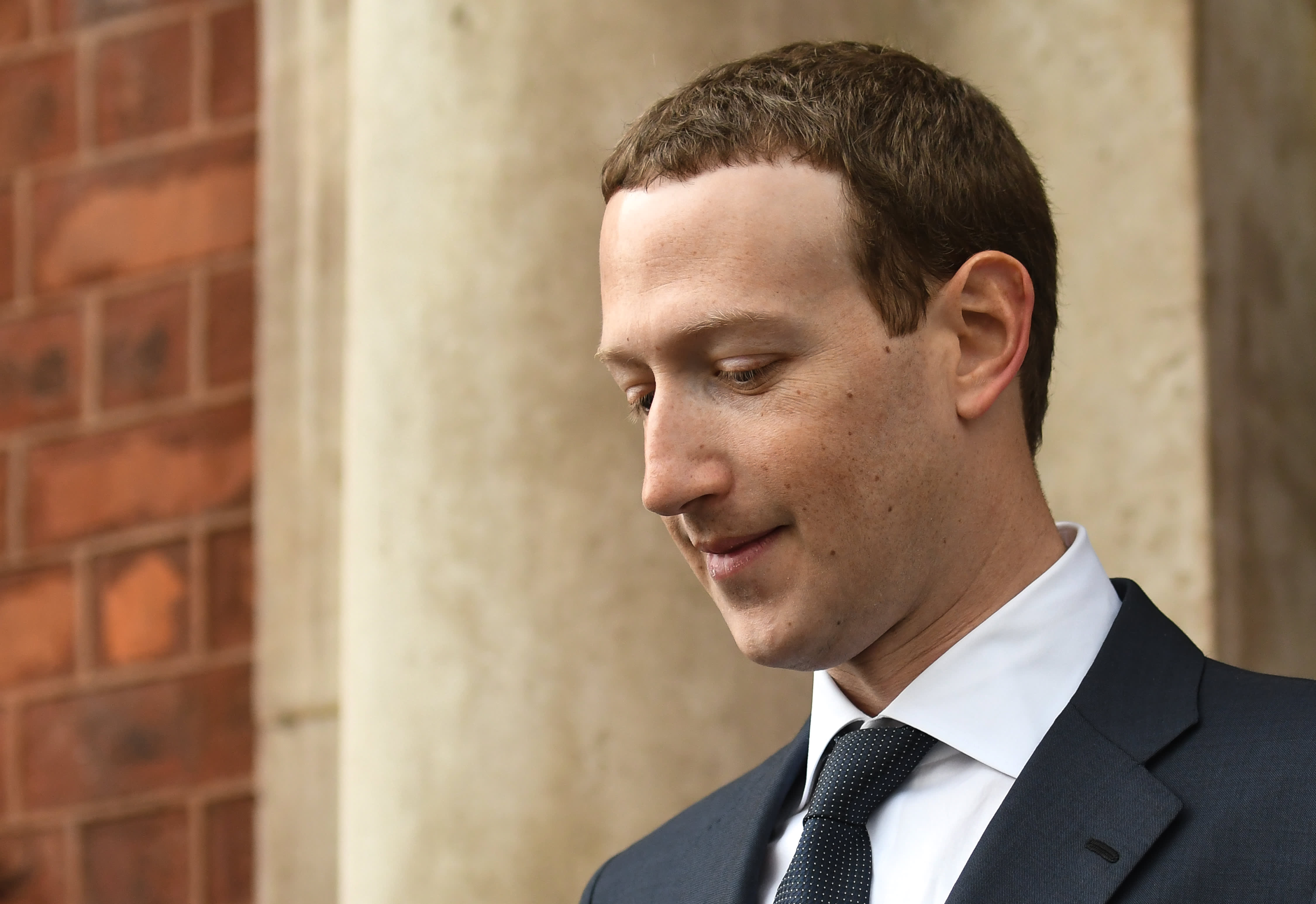 Facebook is playing defense after scathing reports on the company's failure to protect users - CNBC