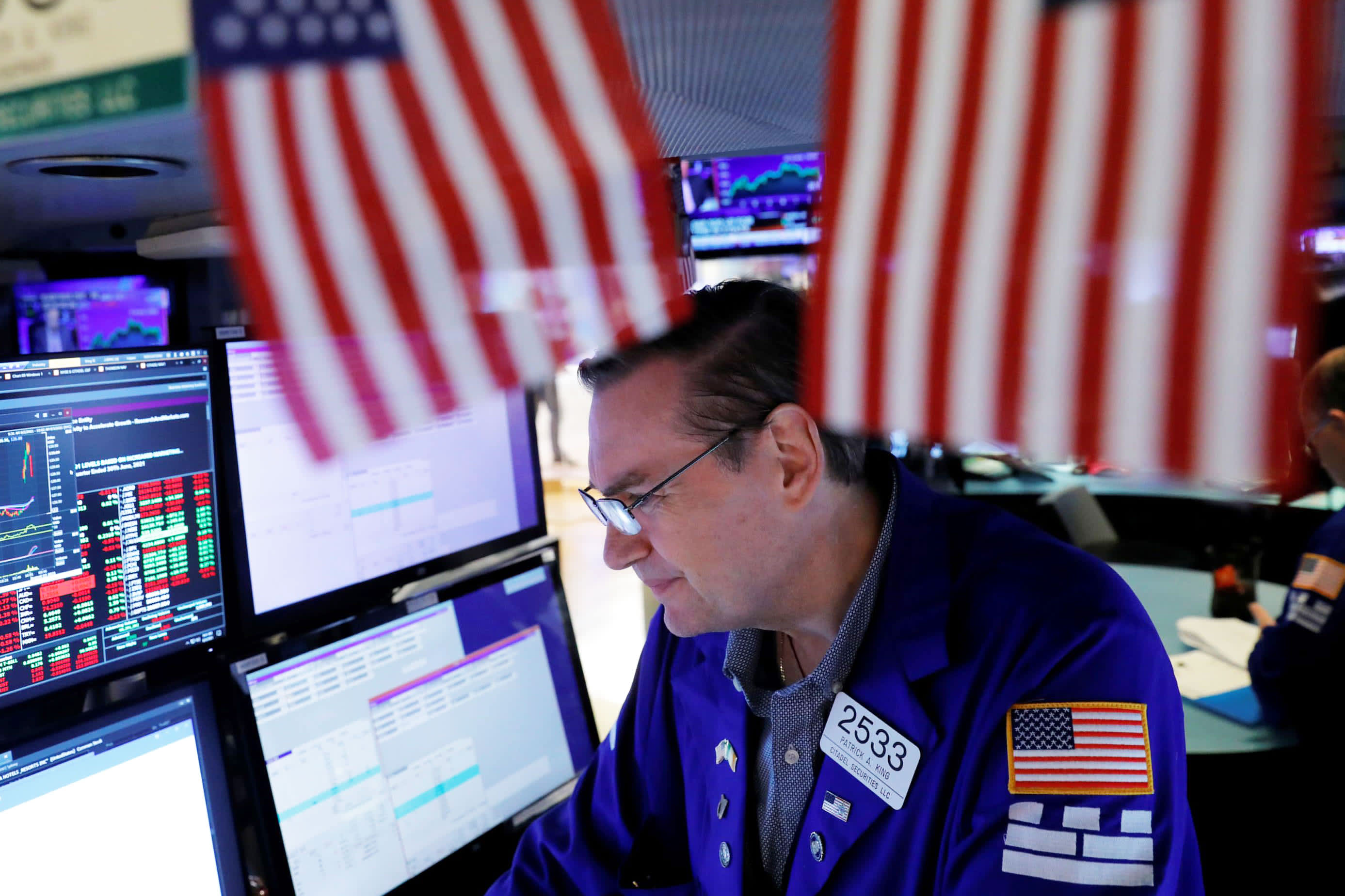 5 things to know before the stock market opens Wednesday - CNBC