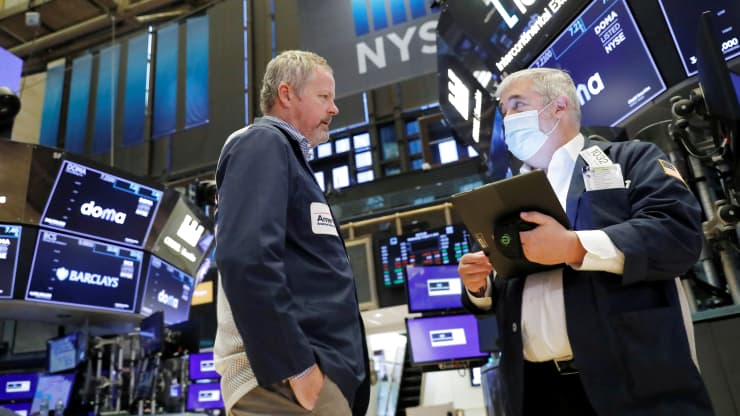 What are the top things that will impact the market this week?