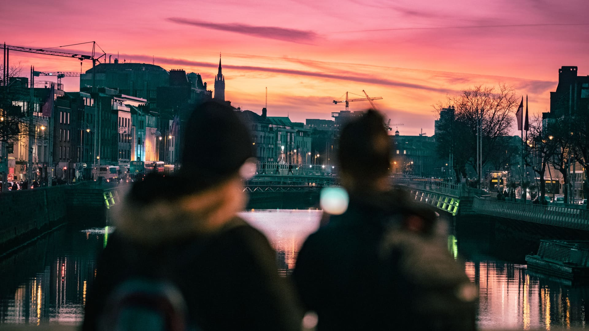 Photo taken in Dublin, Ireland
