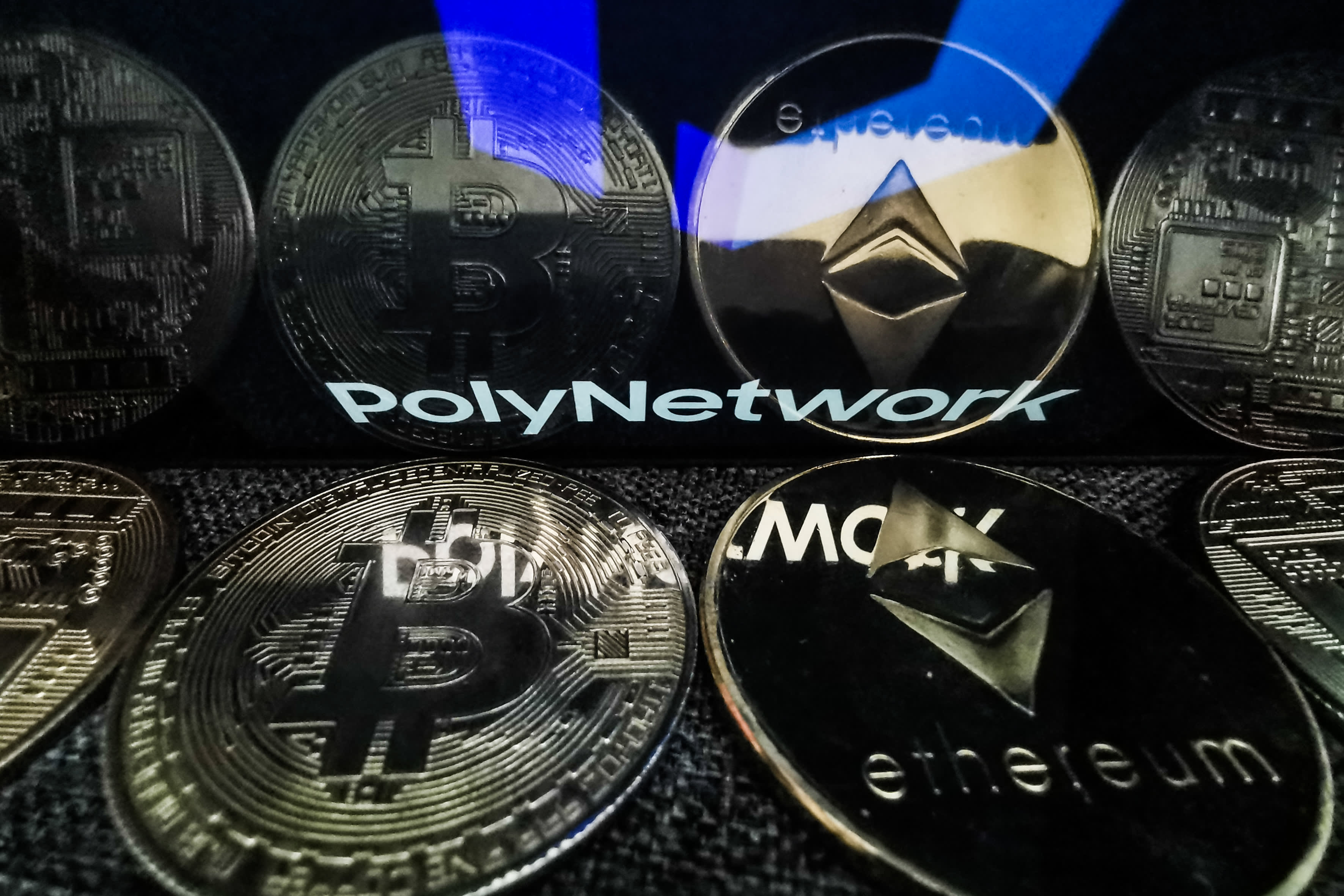 Crypto platform hit by $600 million heist asks hacker to become its chief security advisor