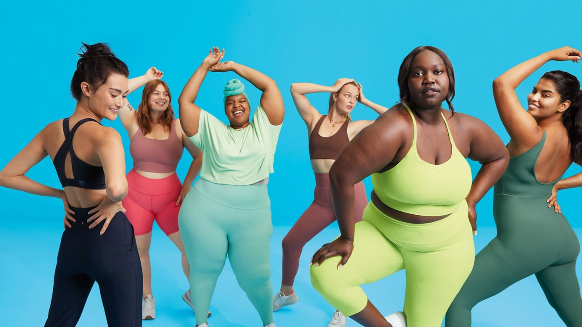Beginning in late August, Old Navy offer sizes 0-28 and XS-4X for all women's styles in its stores, and up to size 30 online.