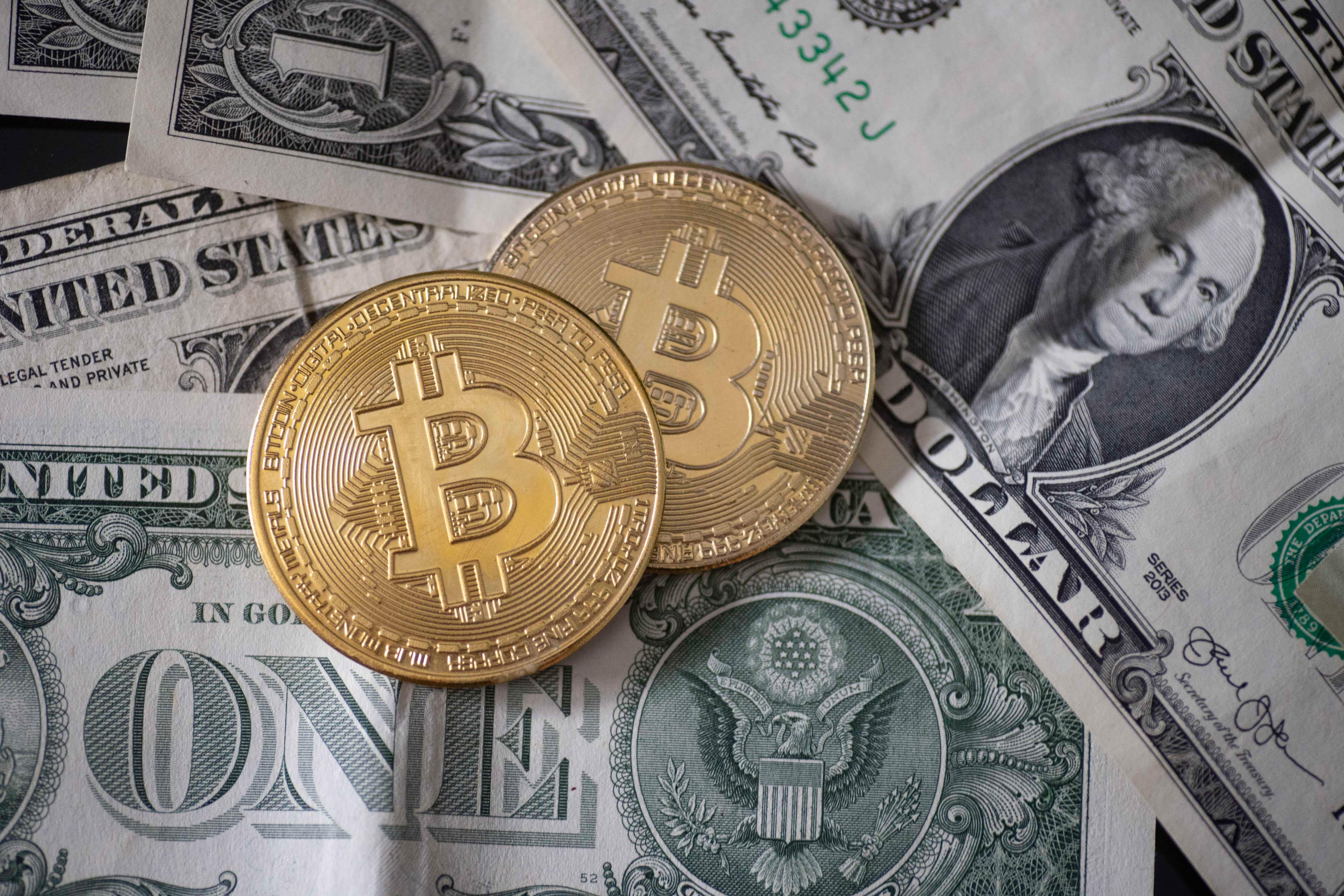è bitcoin trading legale in stati uniti