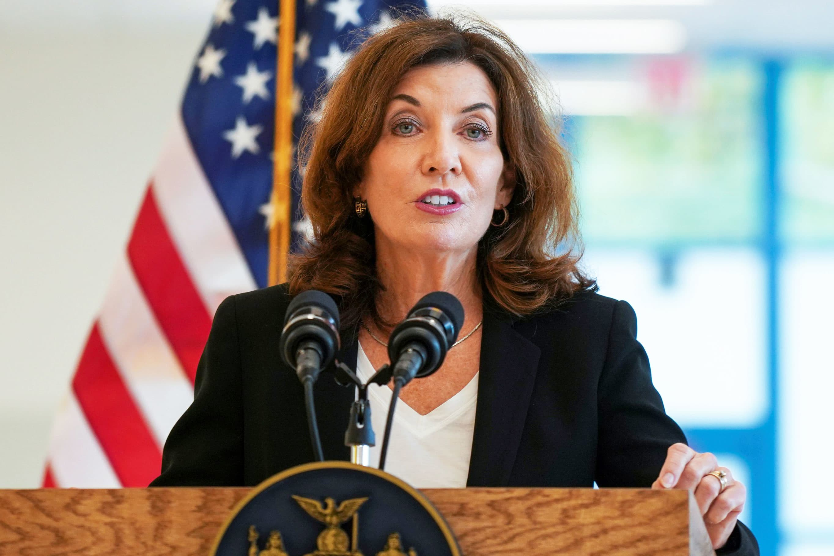 Gov. Hochul acknowledges nearly 12,000 more New York Covid deaths than Cuomo counted