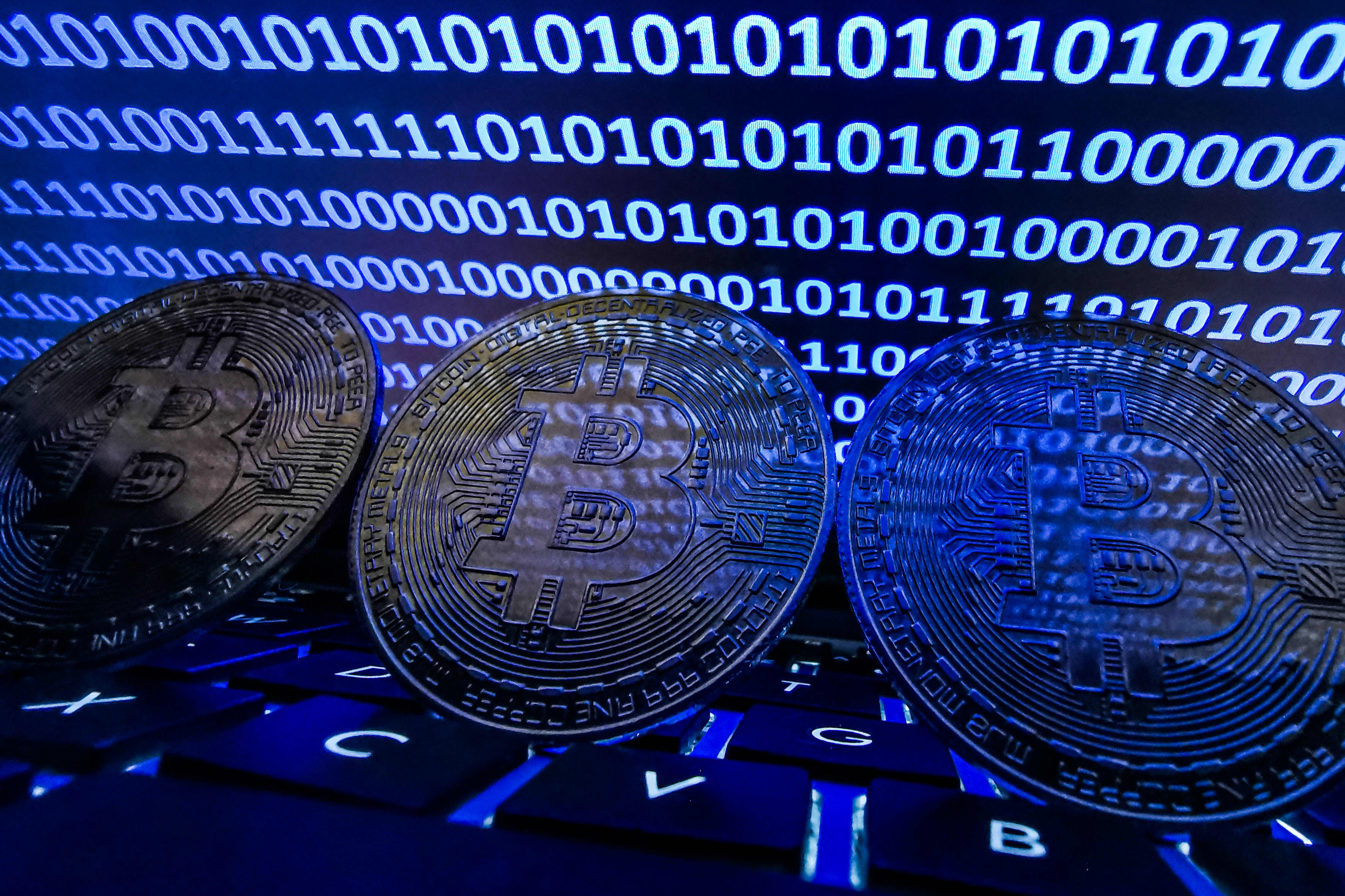 More than million in cryptocurrency stolen after a top Japanese exchange is hacked